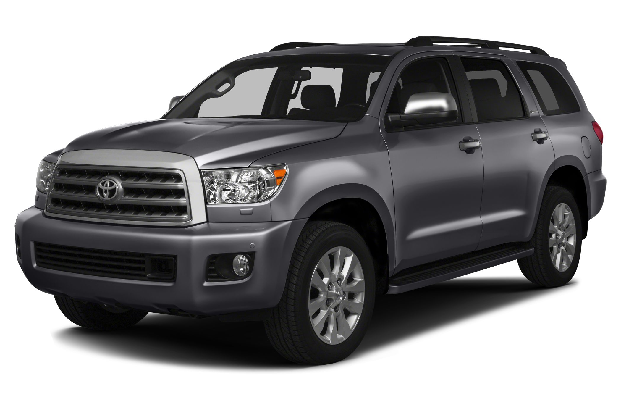 2013 Toyota Sequoia Platinum 57l V8 4dr 4x4 Pricing And Options 2004 Wheels