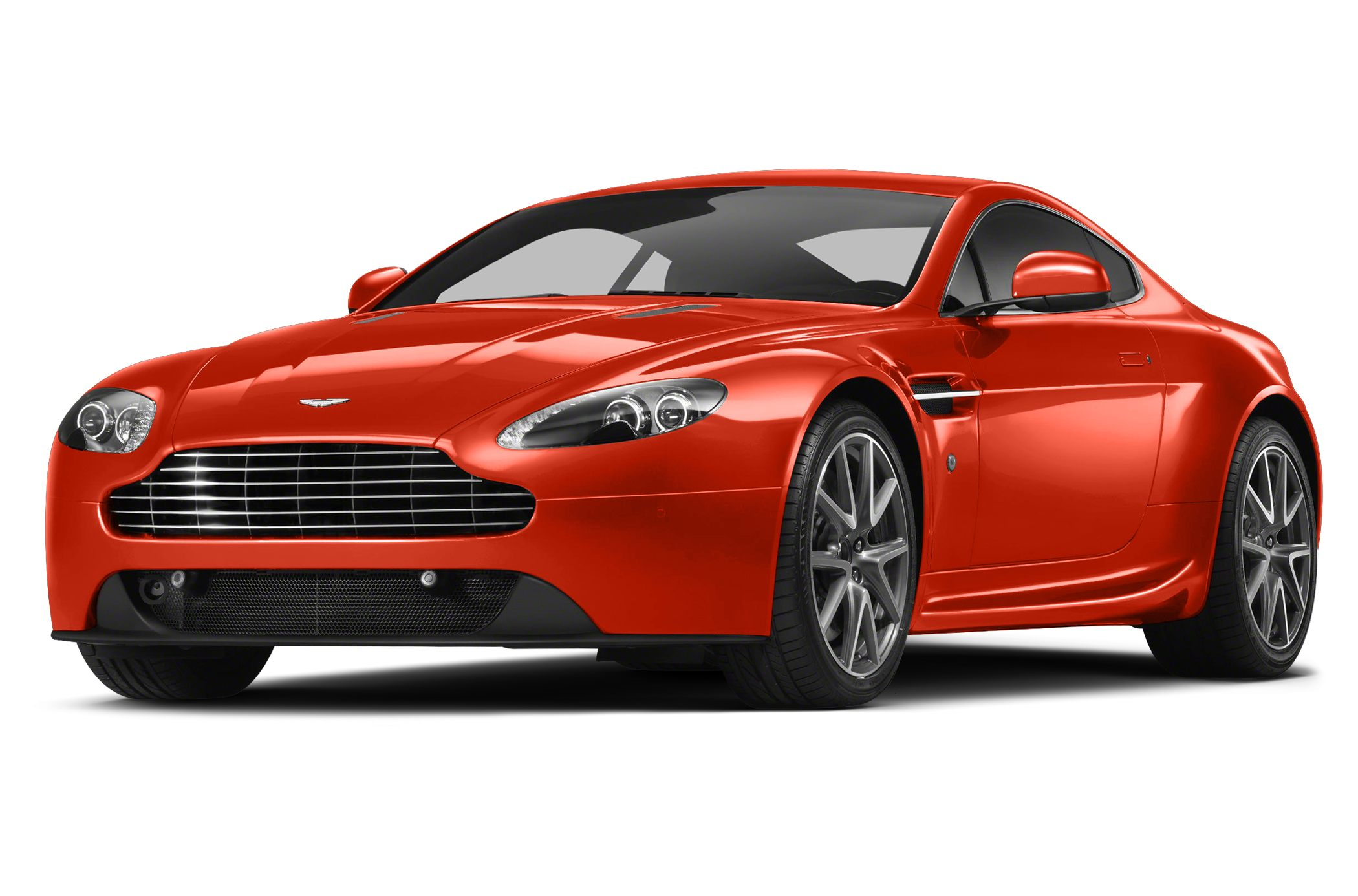 2016 Aston Martin V8 Vantage vs 2016 Ferrari California and 2016