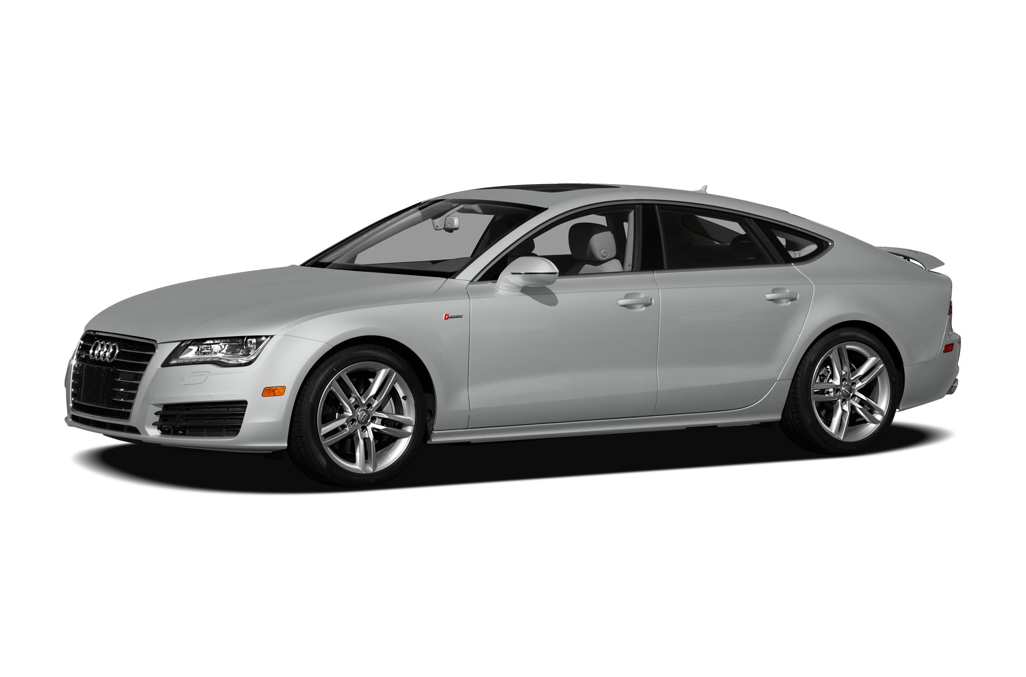 2012 Audi A7 Specs And Prices