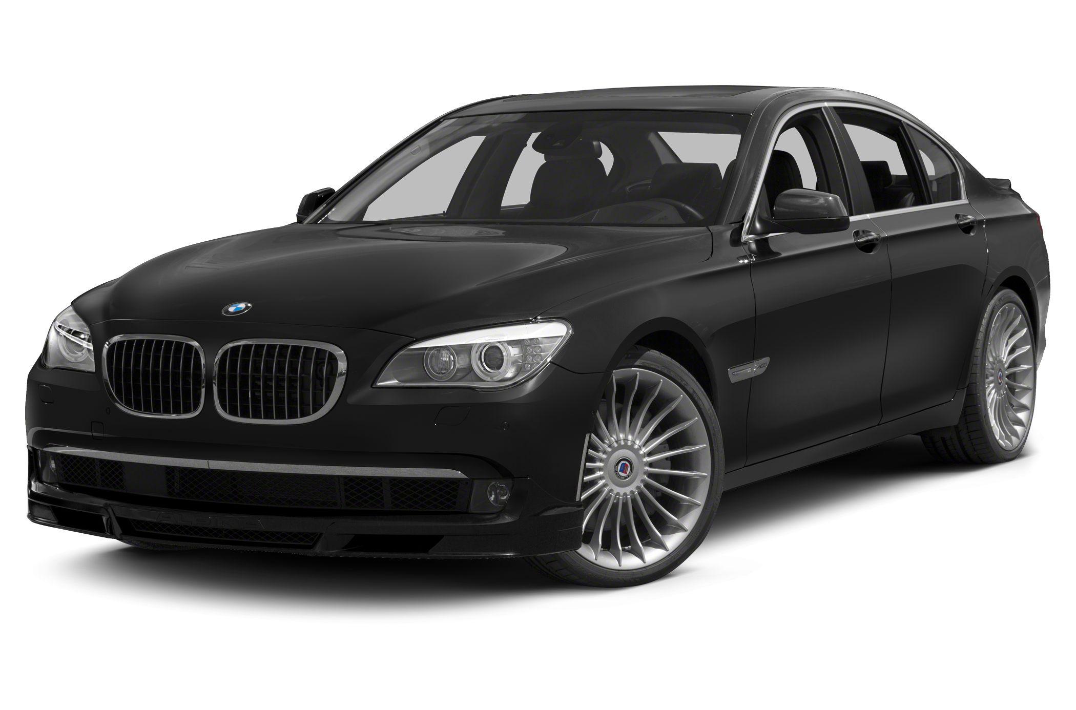 2012 Bmw Alpina B7 Specs And Prices