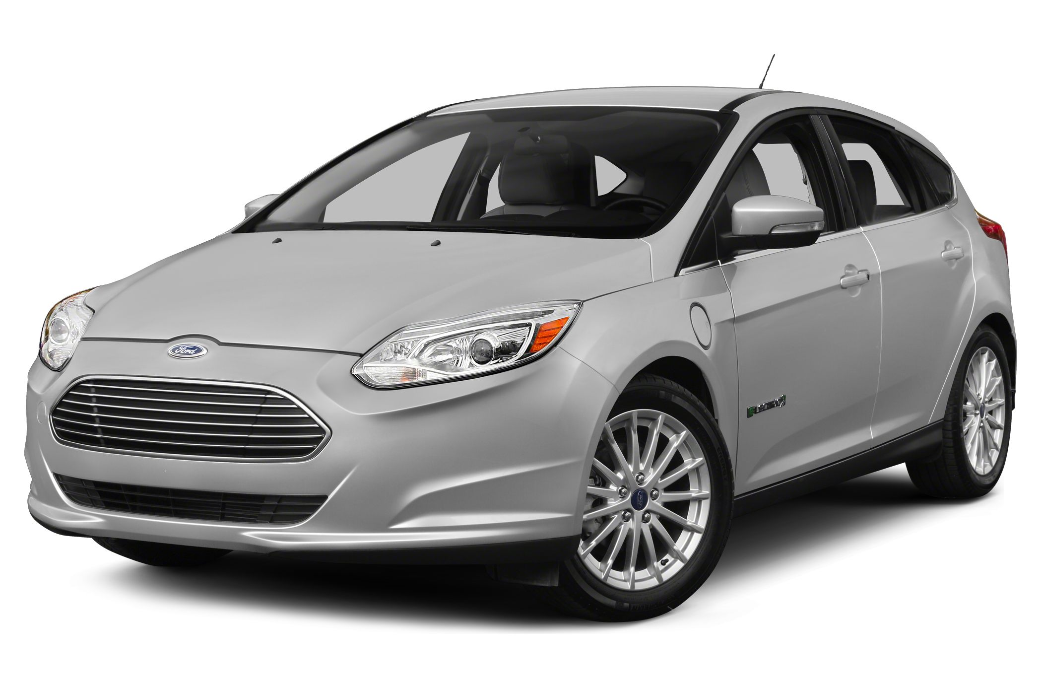 2012 Ford Focus Electric Base 4dr Hatchback Pricing And Options