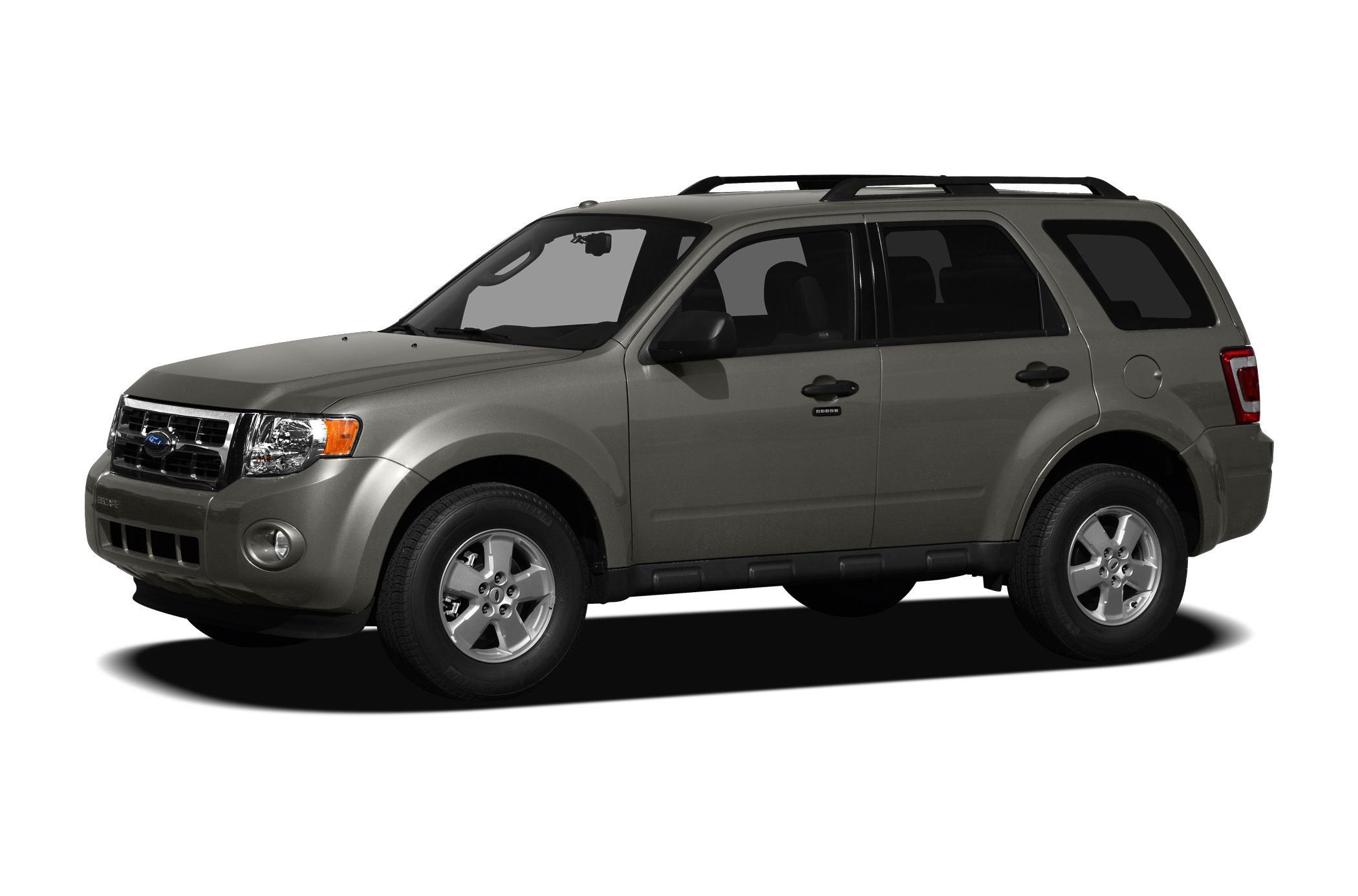 2012 Ford Escape Limited 4dr 4x4 Equipment