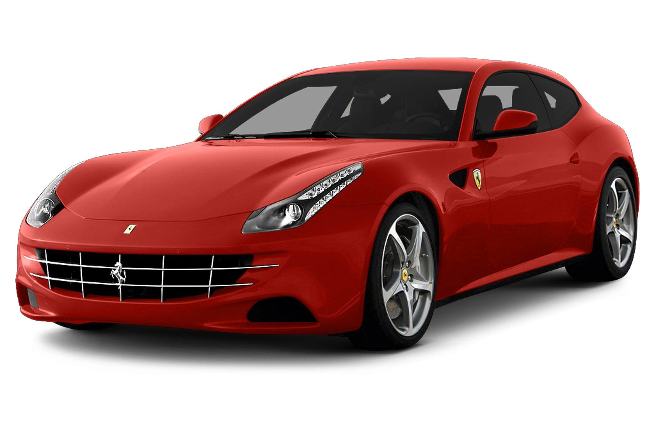 2013 Ferrari FF [w/video]