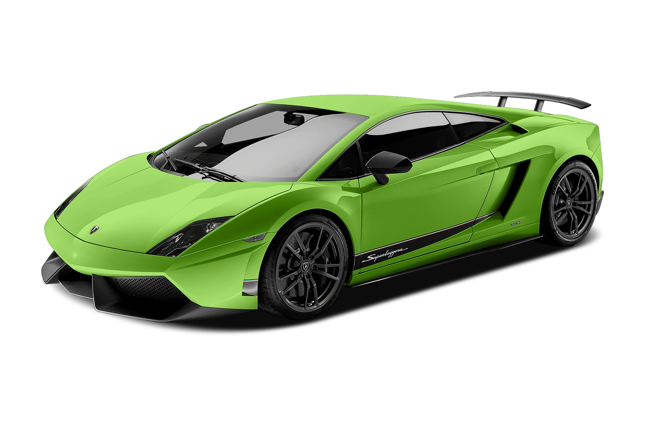2012 Lamborghini Gallardo Lp570 4 Superleggera 2dr All Wheel Drive