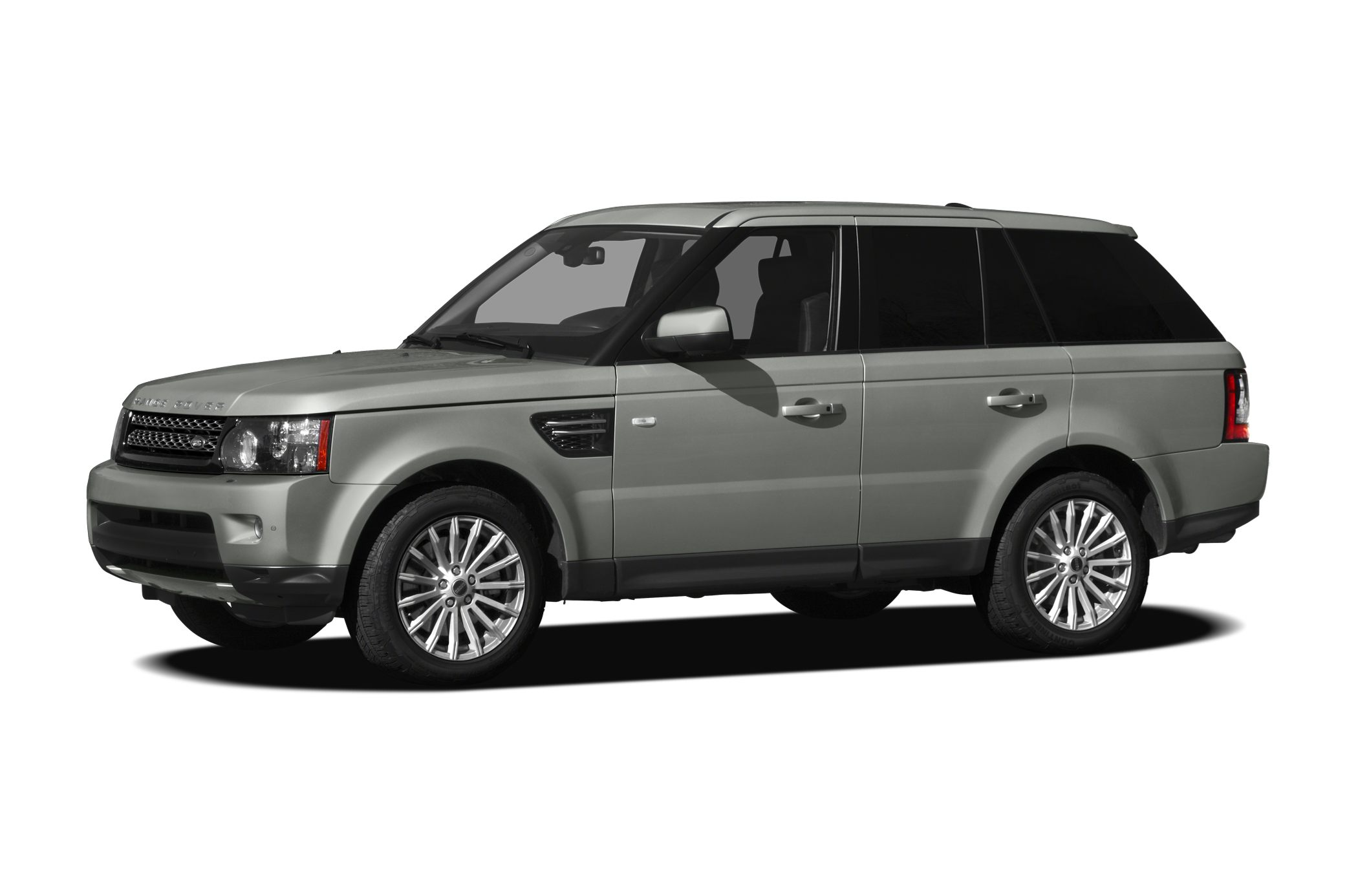 2012 Land Rover Range Rover Sport New Car Test Drive