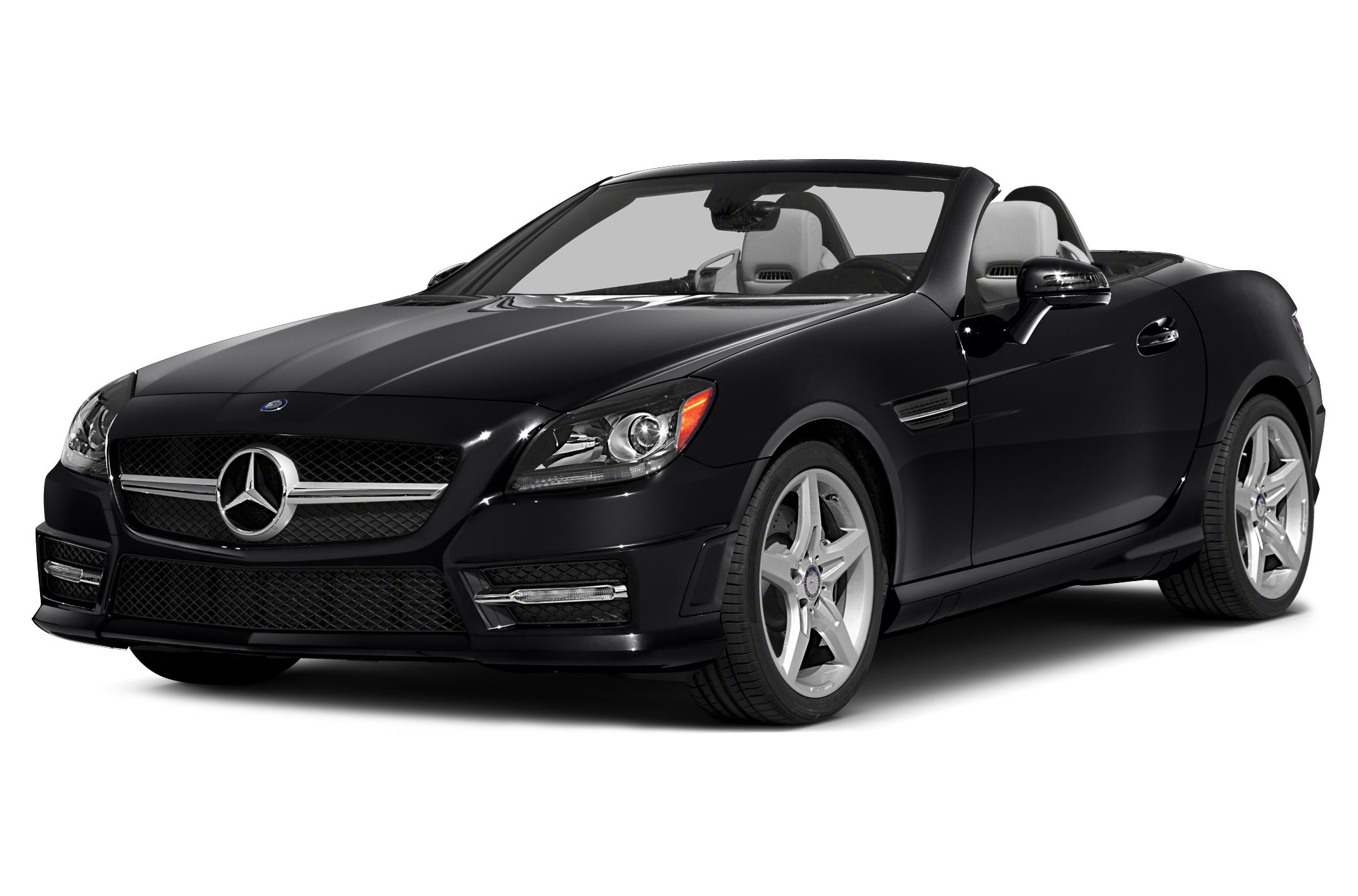 2016 Mercedes Benz SLK Class Base SLK 300 2dr Roadster Specs and Prices