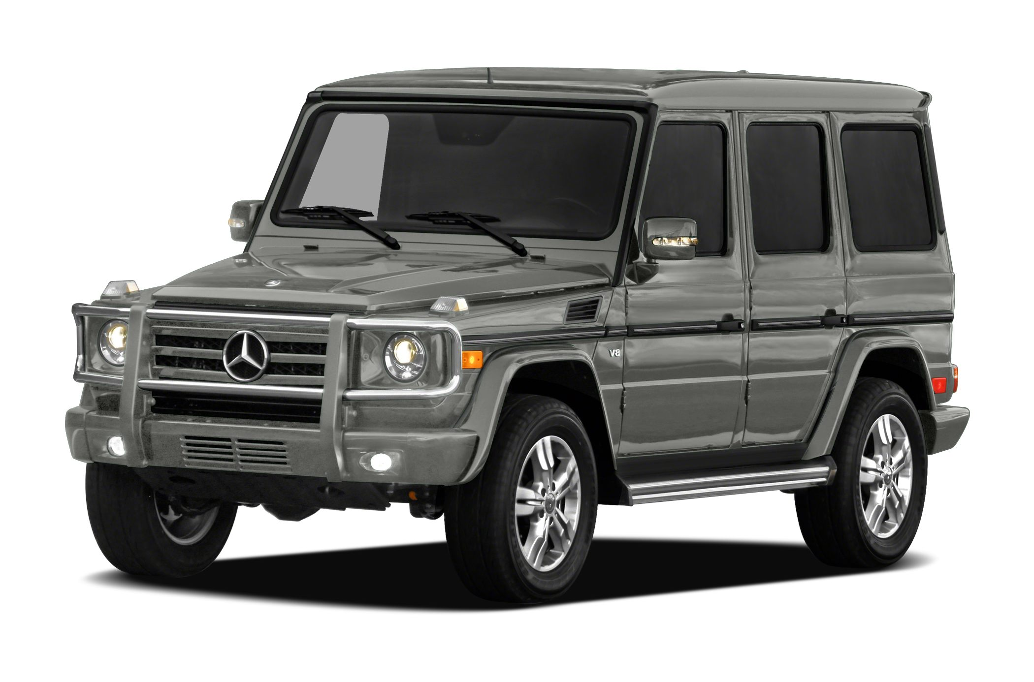 2012 Mercedes Benz G Class Specs and Prices