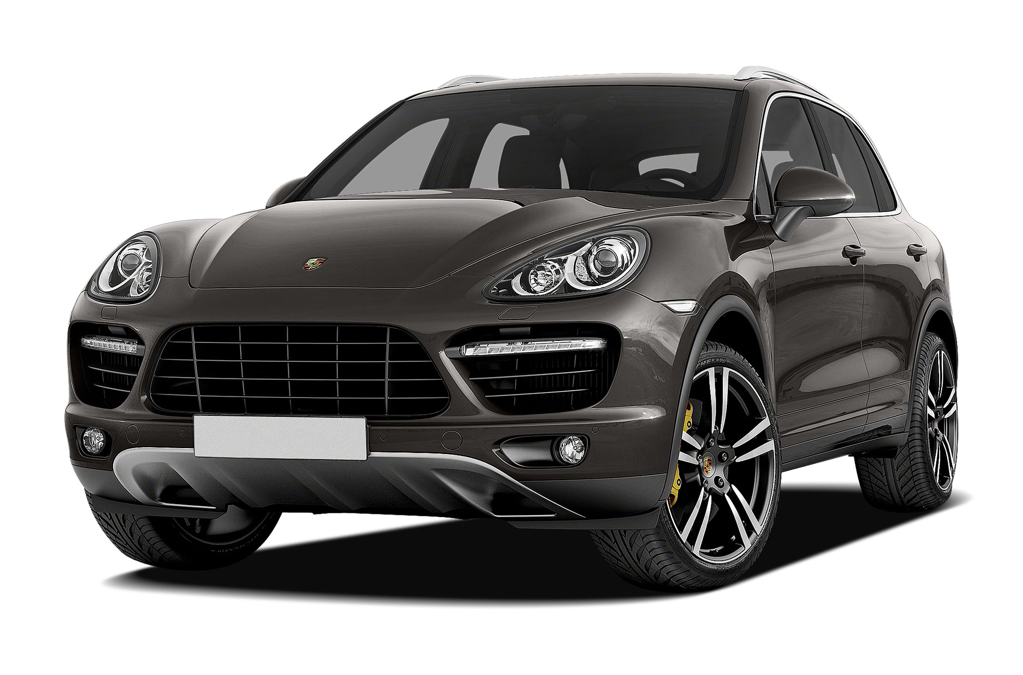 2012 Porsche Cayenne Turbo 4dr All Wheel Drive Specs And Prices