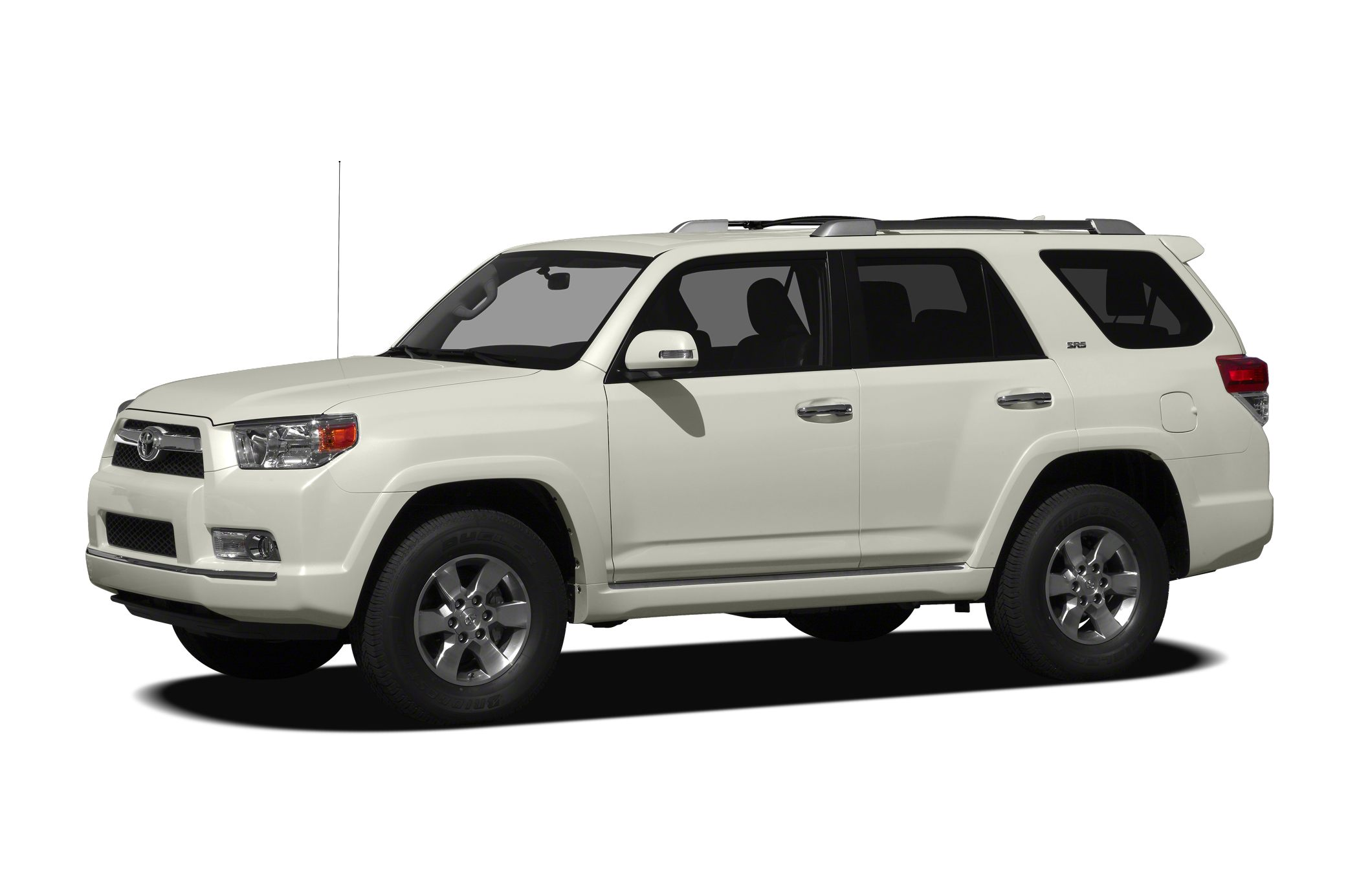Toyota 4runner Trail >> 2012 Toyota 4runner Trail 4dr 4x4 Pictures