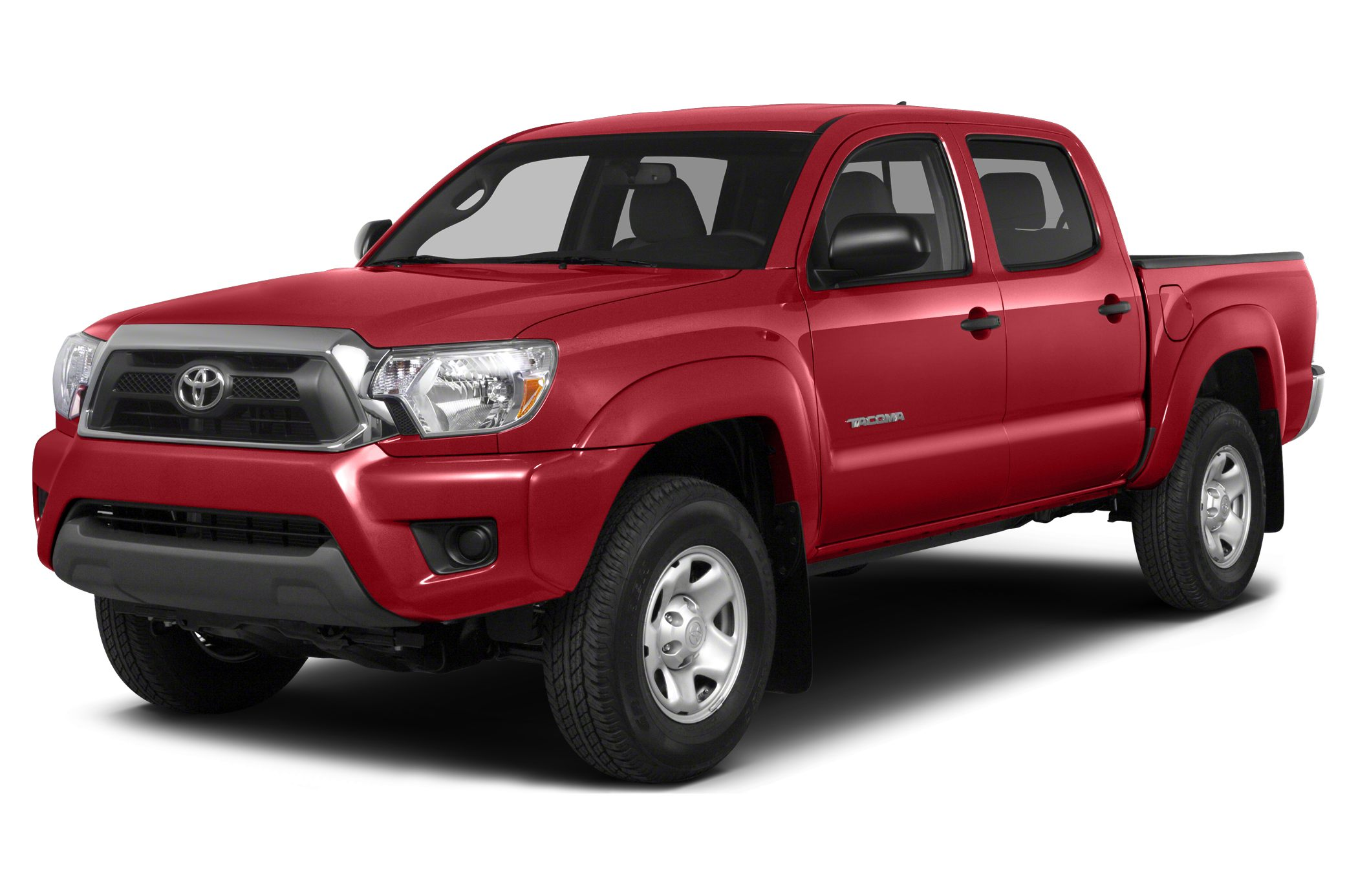2012 Toyota Tacoma Double Cab >> 2012 Toyota Tacoma Prerunner 4x2 Double Cab 127 4 In Wb Pictures