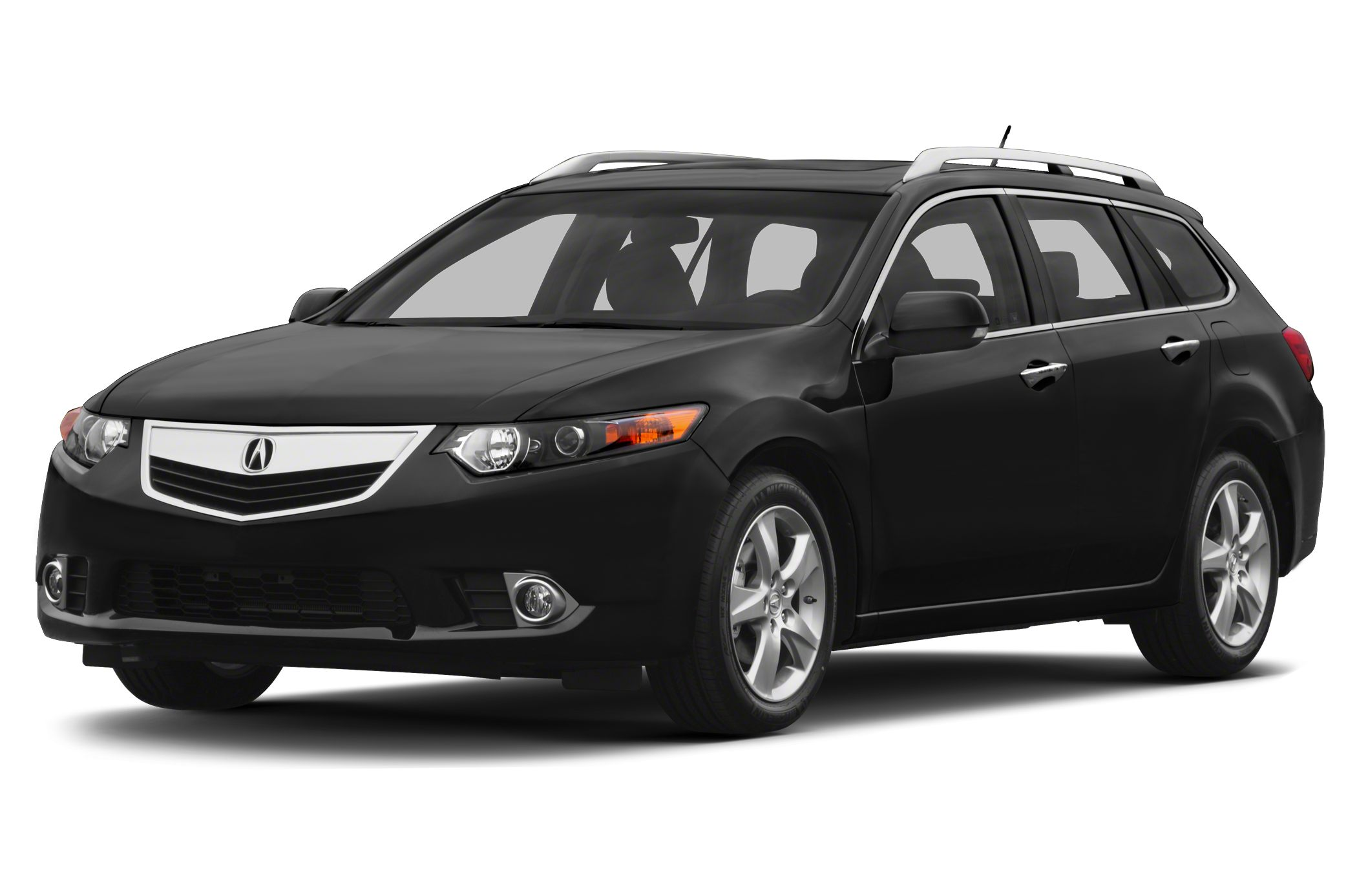 2013 Acura TSX 2 4 4dr Sport Wagon Pricing and Options