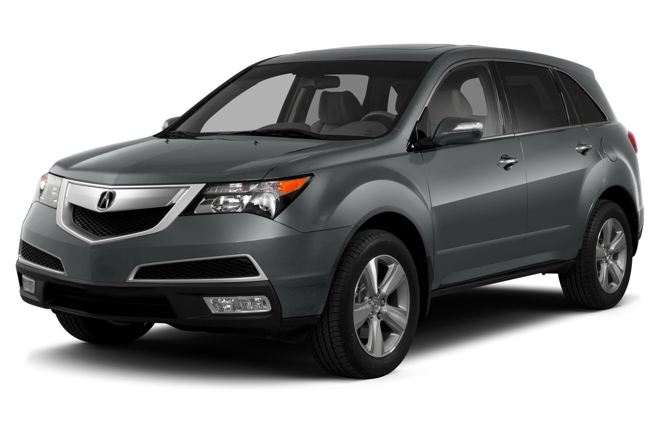 2013 Acura Mdx 3 7l Technology Package 4dr All Wheel Drive Specs And Prices