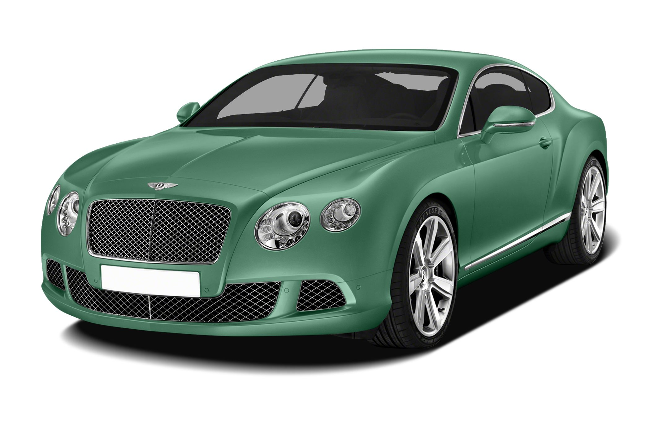 2013 Bentley Continental GT vs Other Vehicles Overview