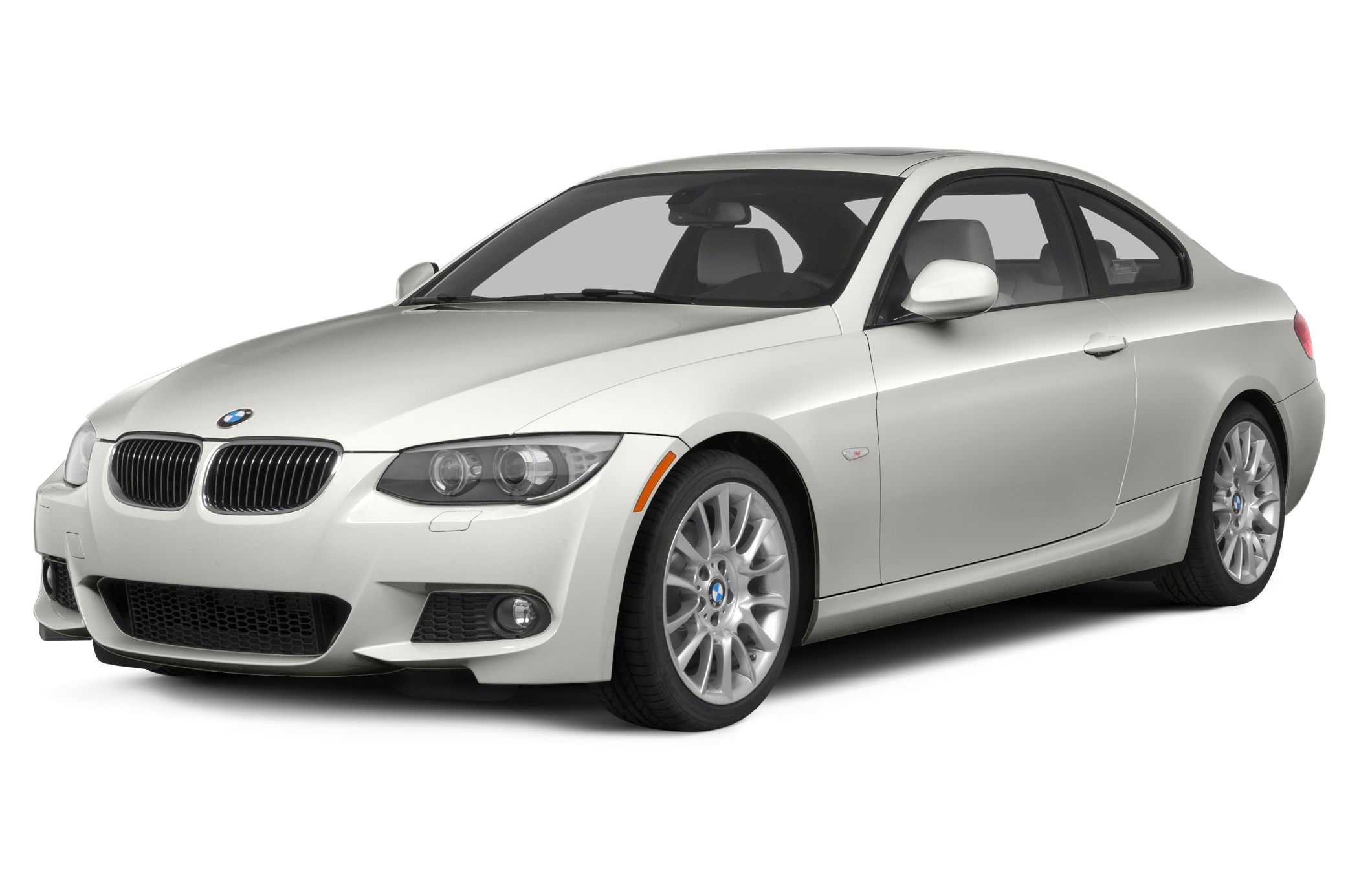 2013 Bmw 328 New Car Test Drive