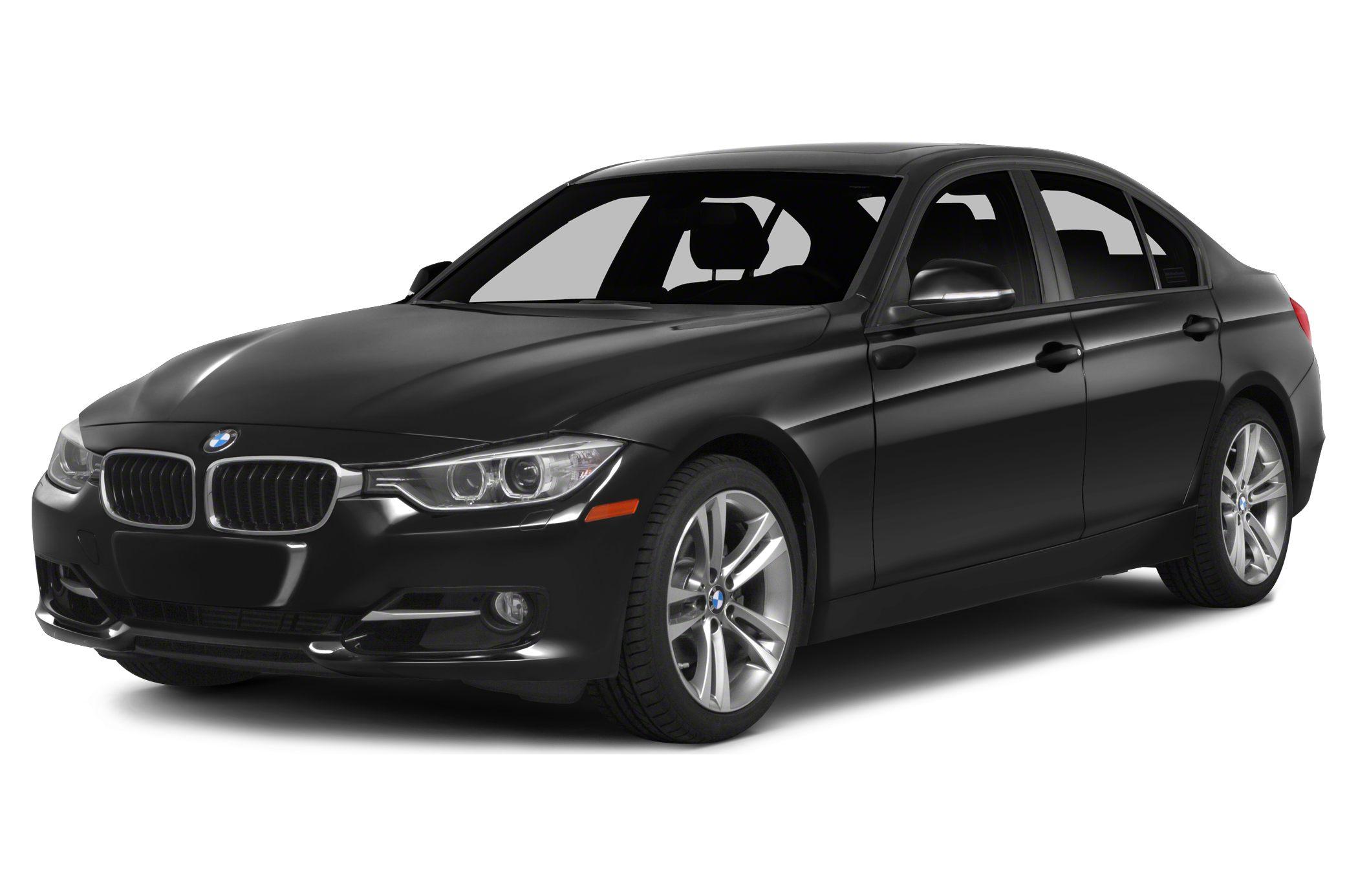 2015 BMW 328 Information