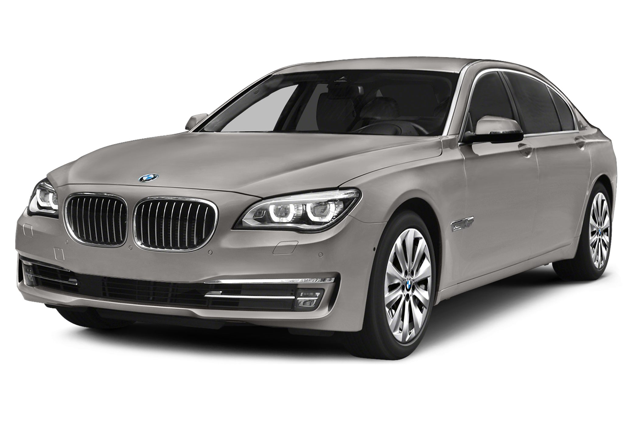2013 Bmw Activehybrid 740 New Car Test Drive