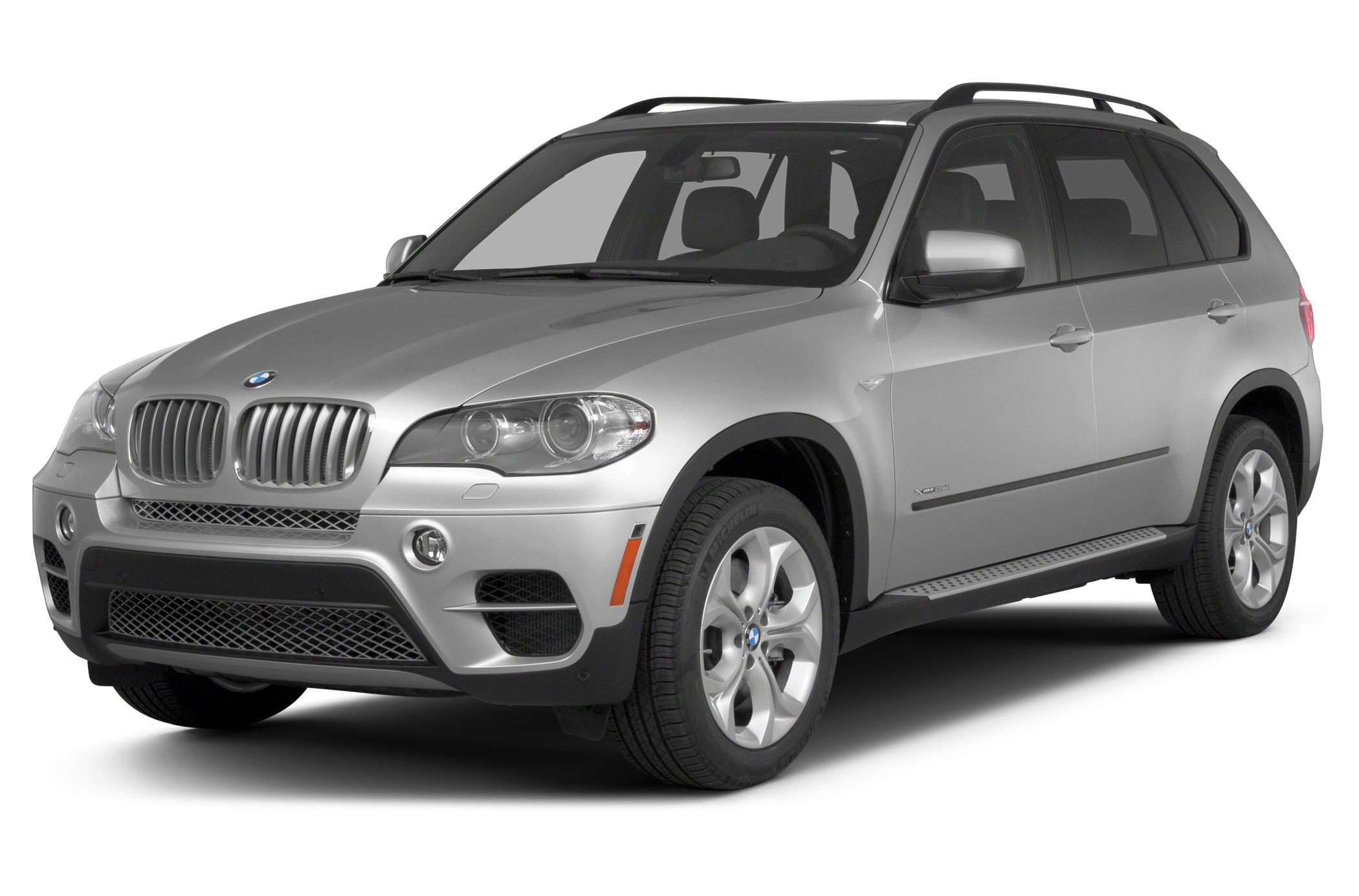 2013 Bmw X5 Safety Features