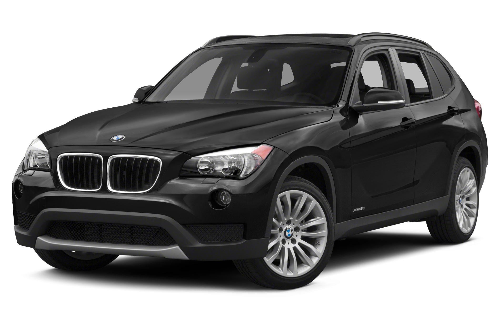 2015 Bmw X1 >> 2015 Bmw X1 New Car Test Drive