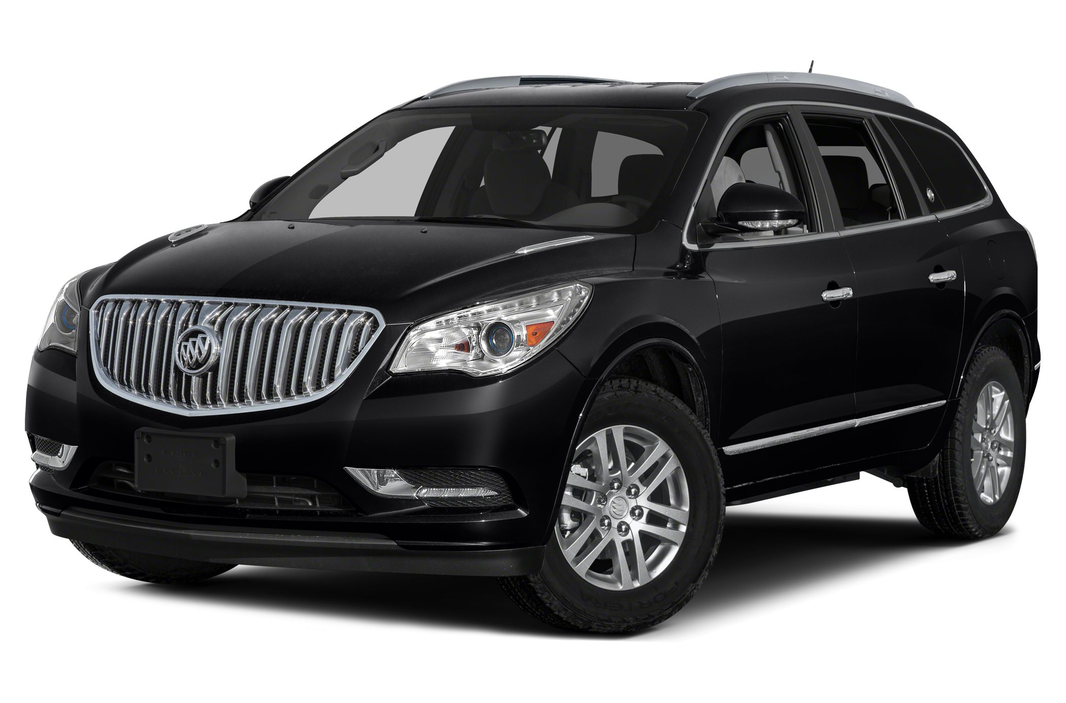 mall gmc buick models enclave in beckley new auto select wv