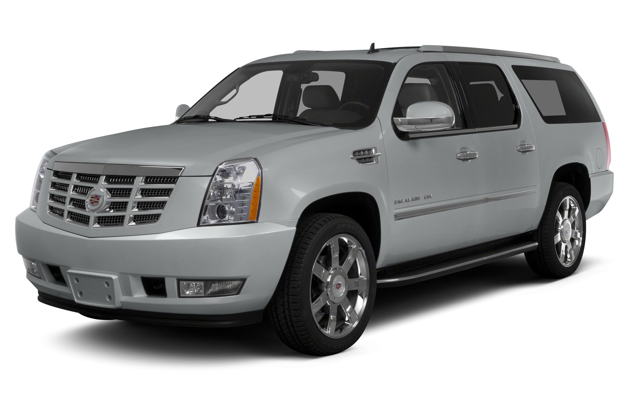 cadillac escalade diminished ext awd value