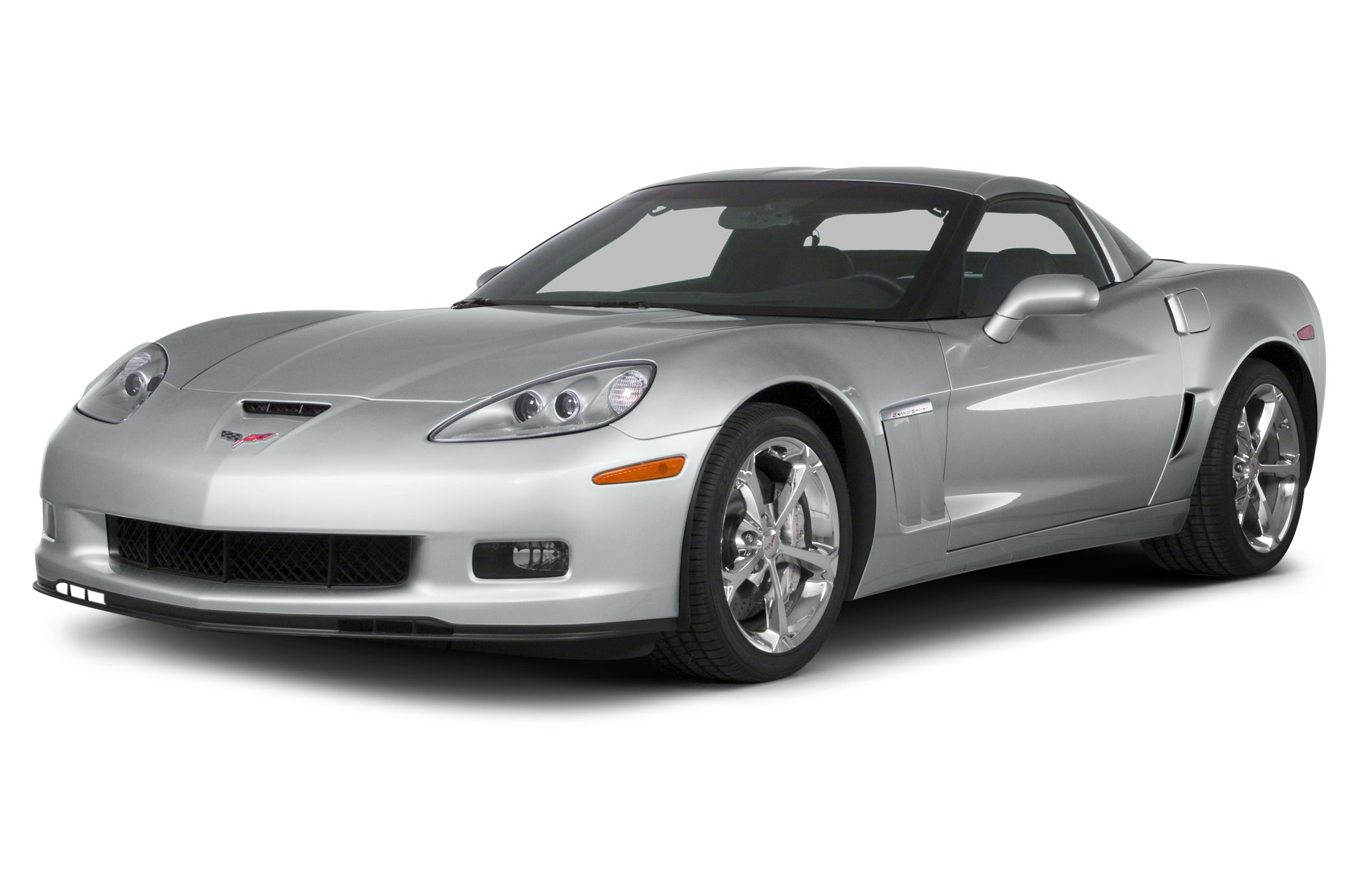 2013 Chevrolet Corvette Grand Sport 2dr Coupe