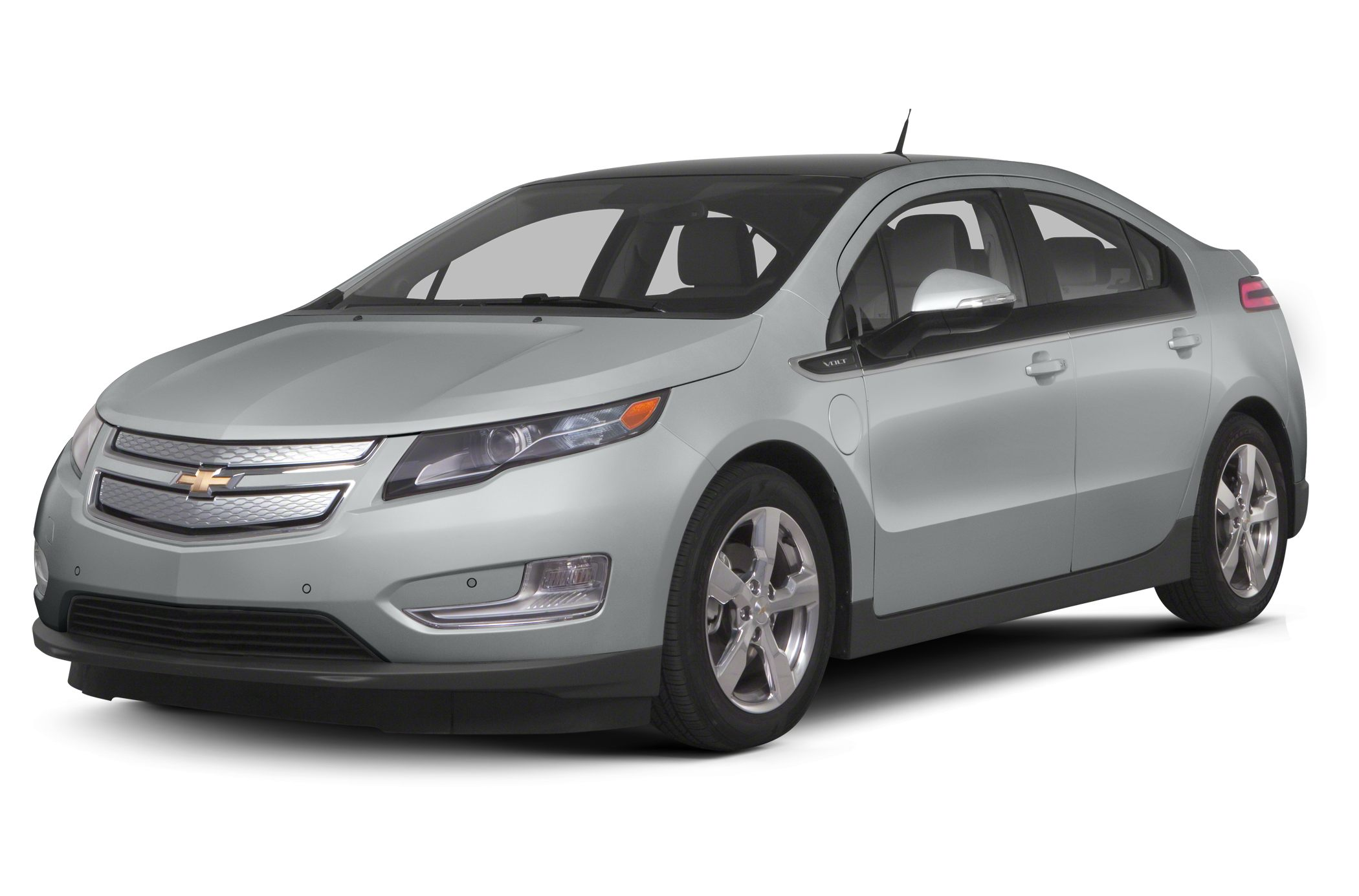 2017 Chevrolet Volt Pricing And Specs