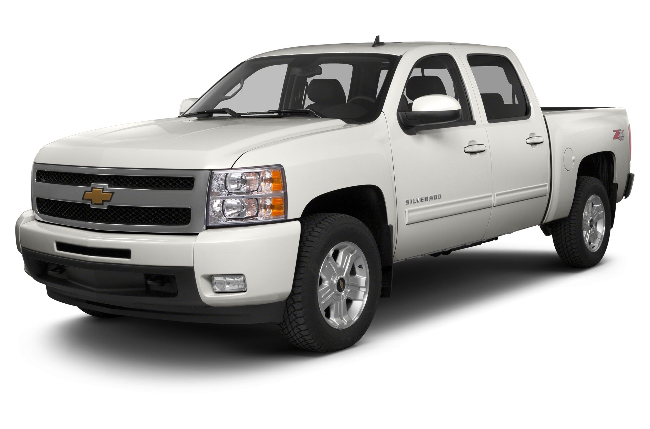 2013 Chevrolet Silverado 1500 Work Truck 4x2 Crew Cab 5 75 Ft Box 143 5 In Wb Specs And Prices