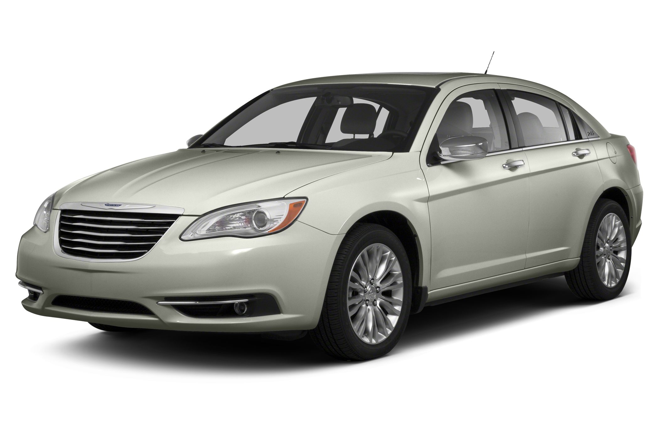 Chrysler 200: Lumbar Support — If Equipped
