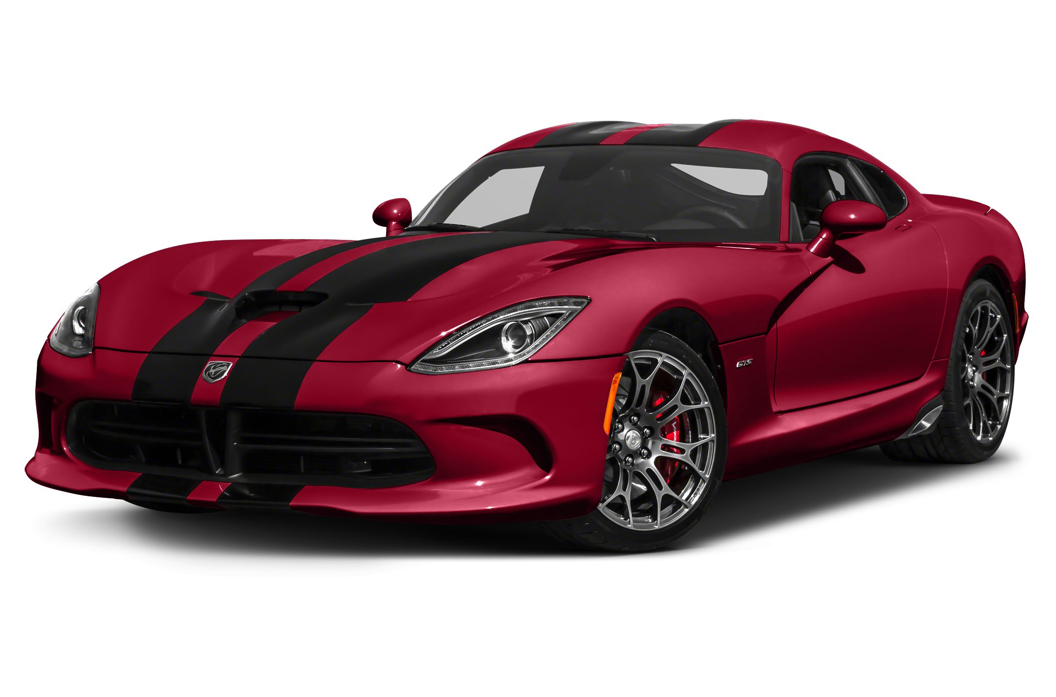 Dodge Viper saved from crusher by students, but will it last?