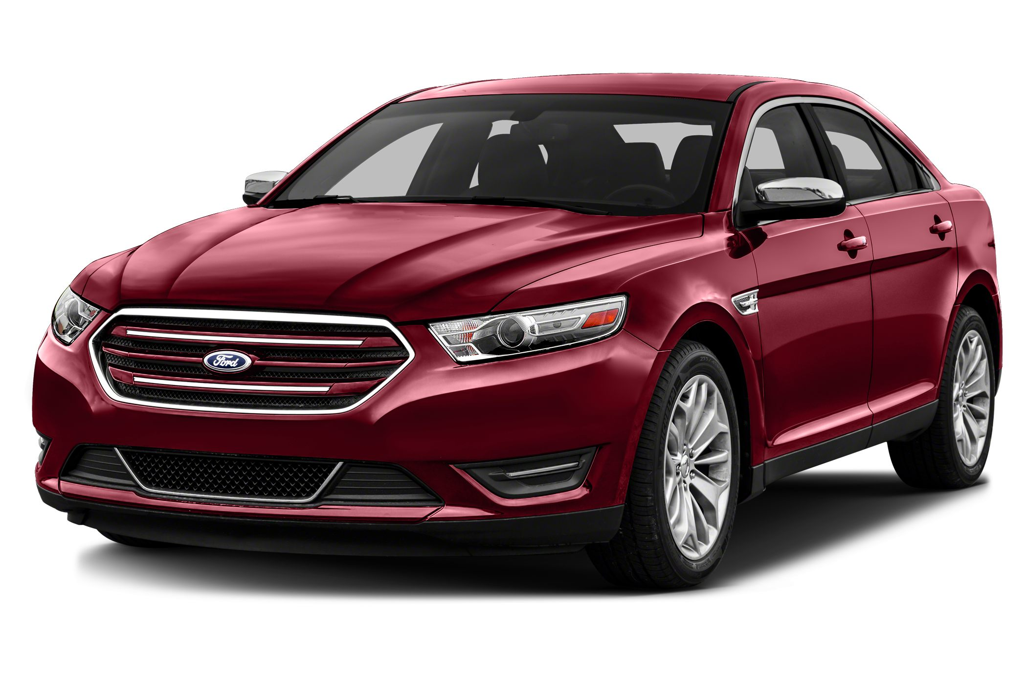 2013 ford taurus safety features