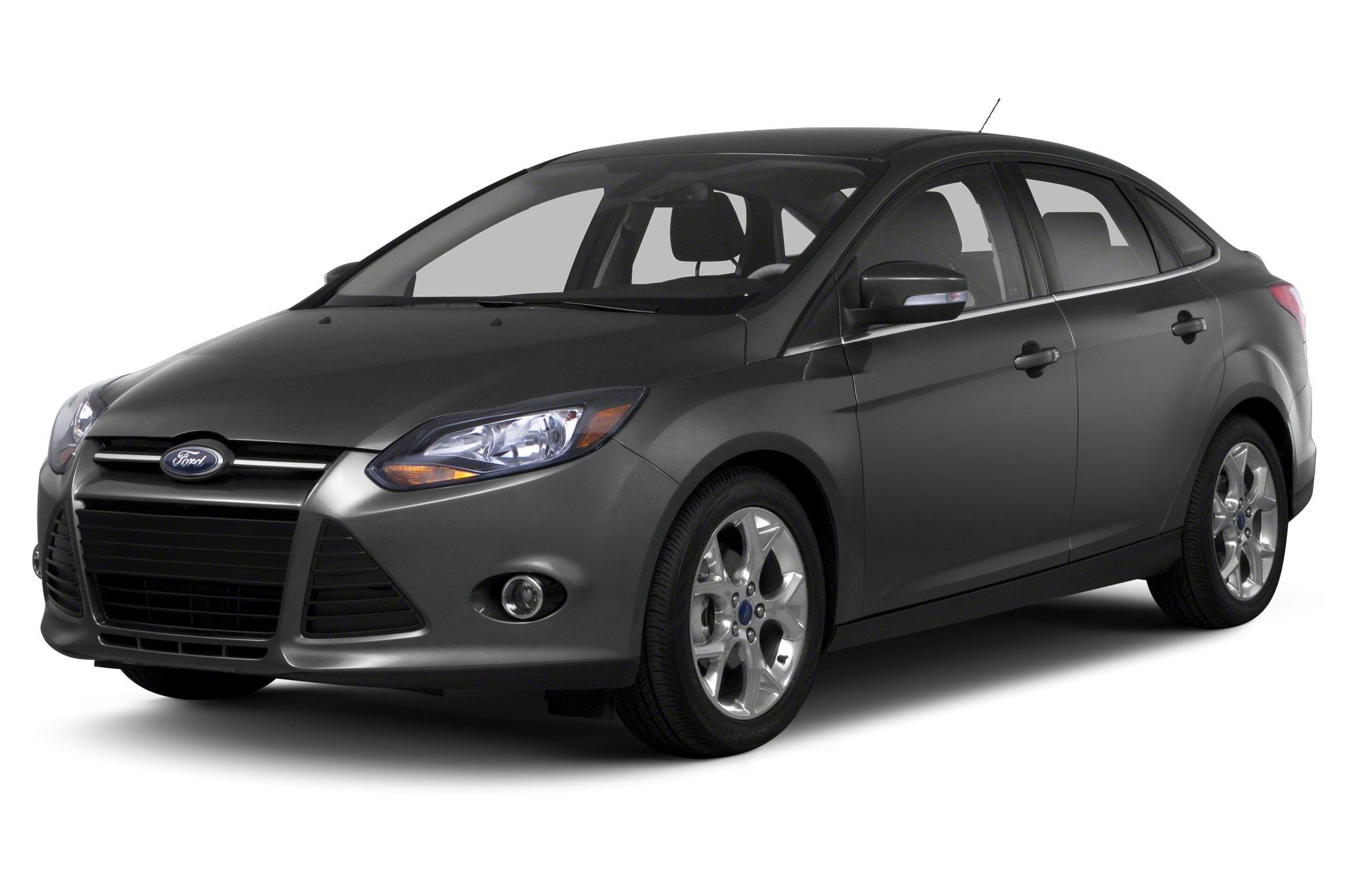 2013 Ford Focus Se Hatchback >> 2013 Ford Focus Se 4dr Sedan Pricing And Options