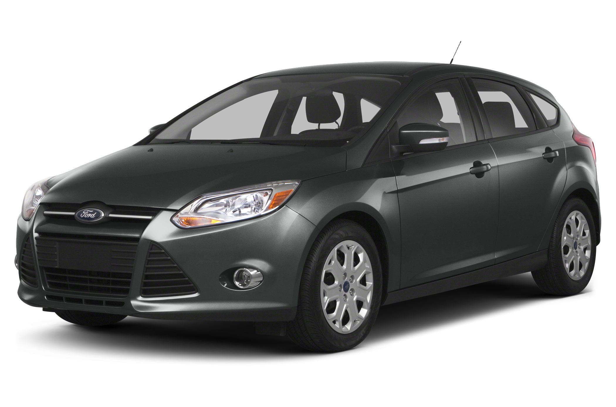 2013 Ford Focus Titanium 4dr Hatchback Specs And Prices 2014 Stereo Upgrade