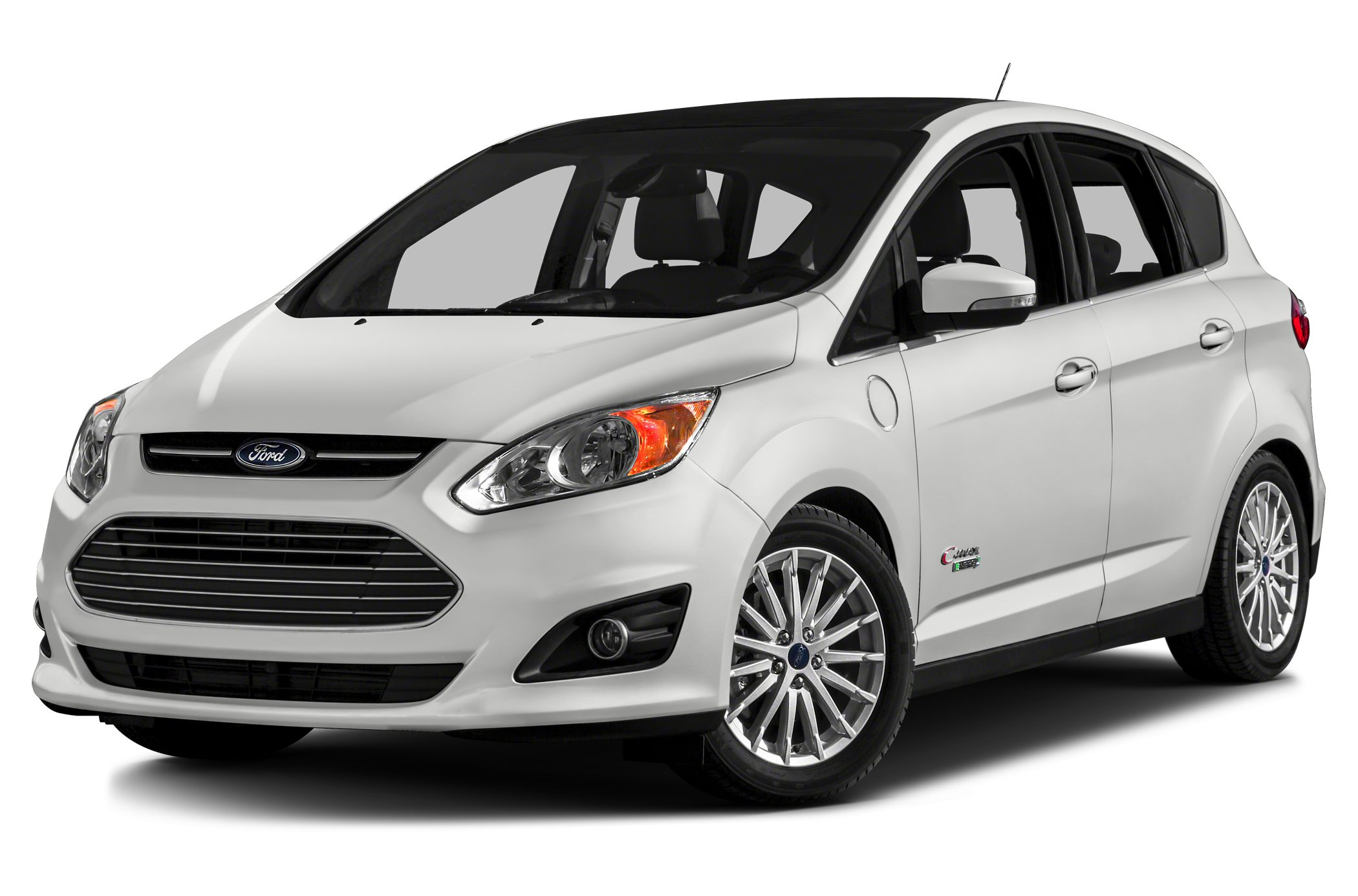 2016 ford c max energi information