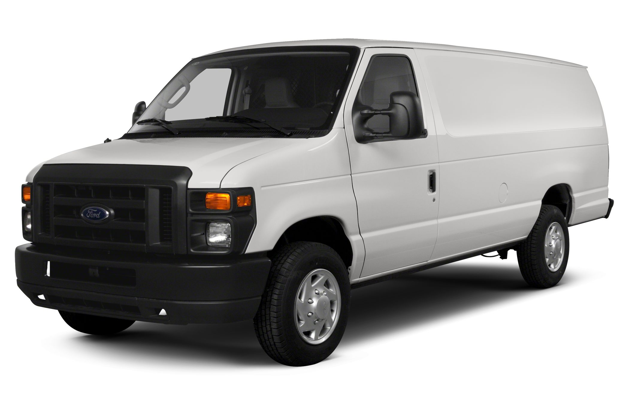 2013 Ford E 350 Super Duty Commercial Cargo Van Specs And Prices