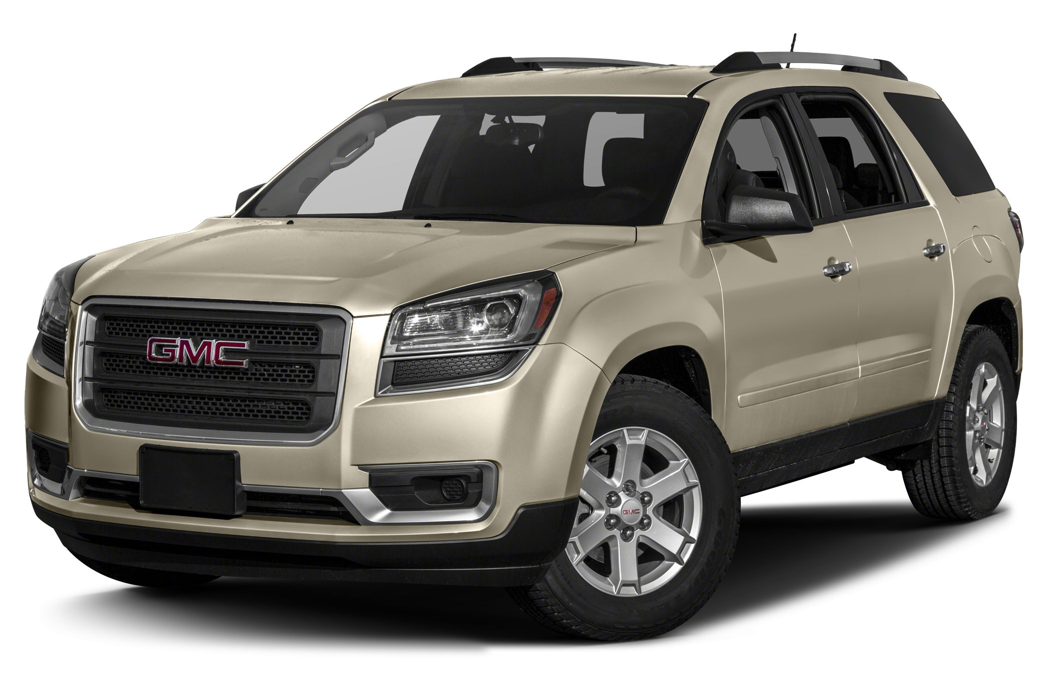2015 Gmc Acadia Sle 2 All Wheel Drive Specs And Prices