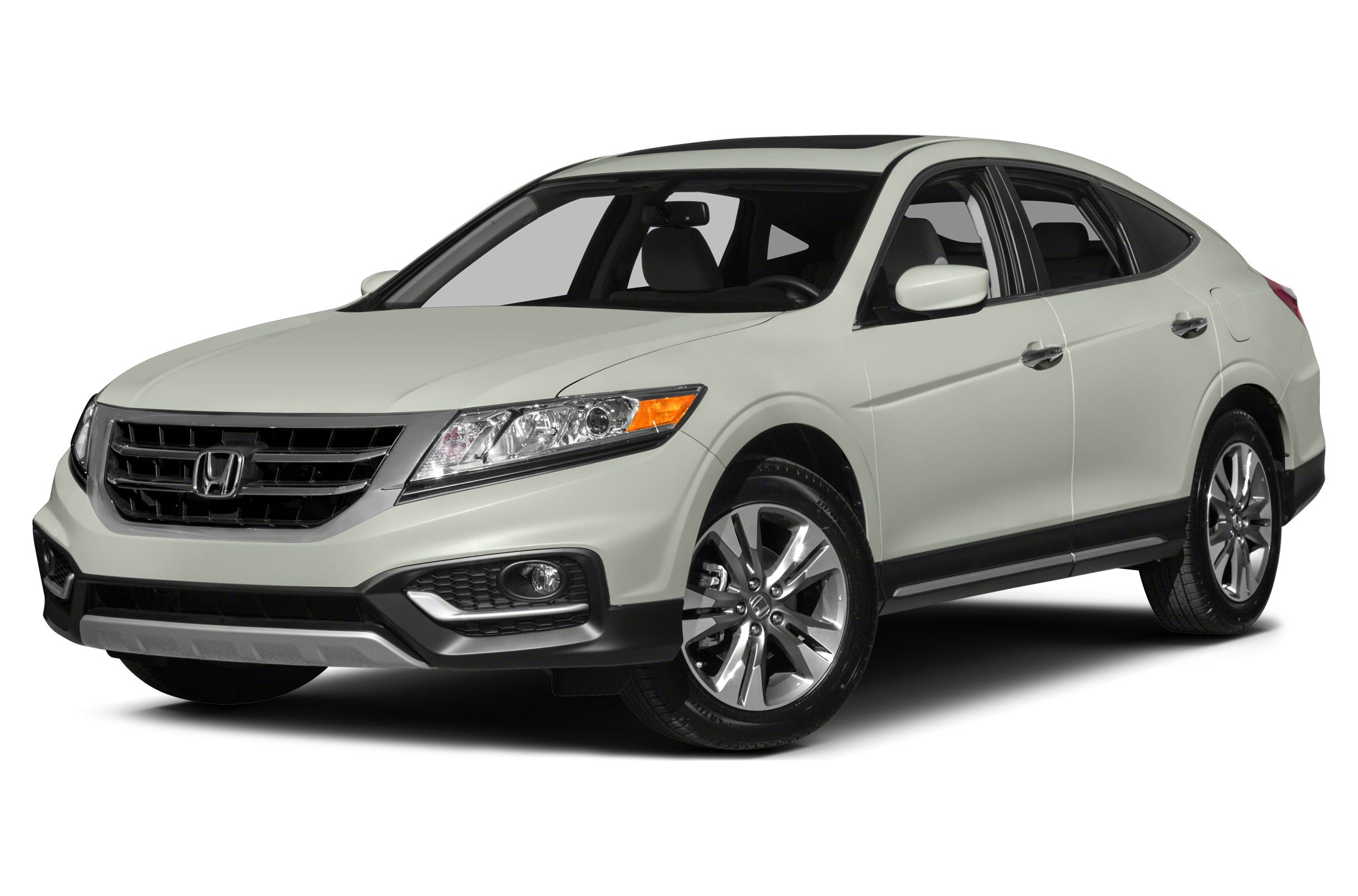 Honda Crosstour: photos, specifications, reviews of owners 85