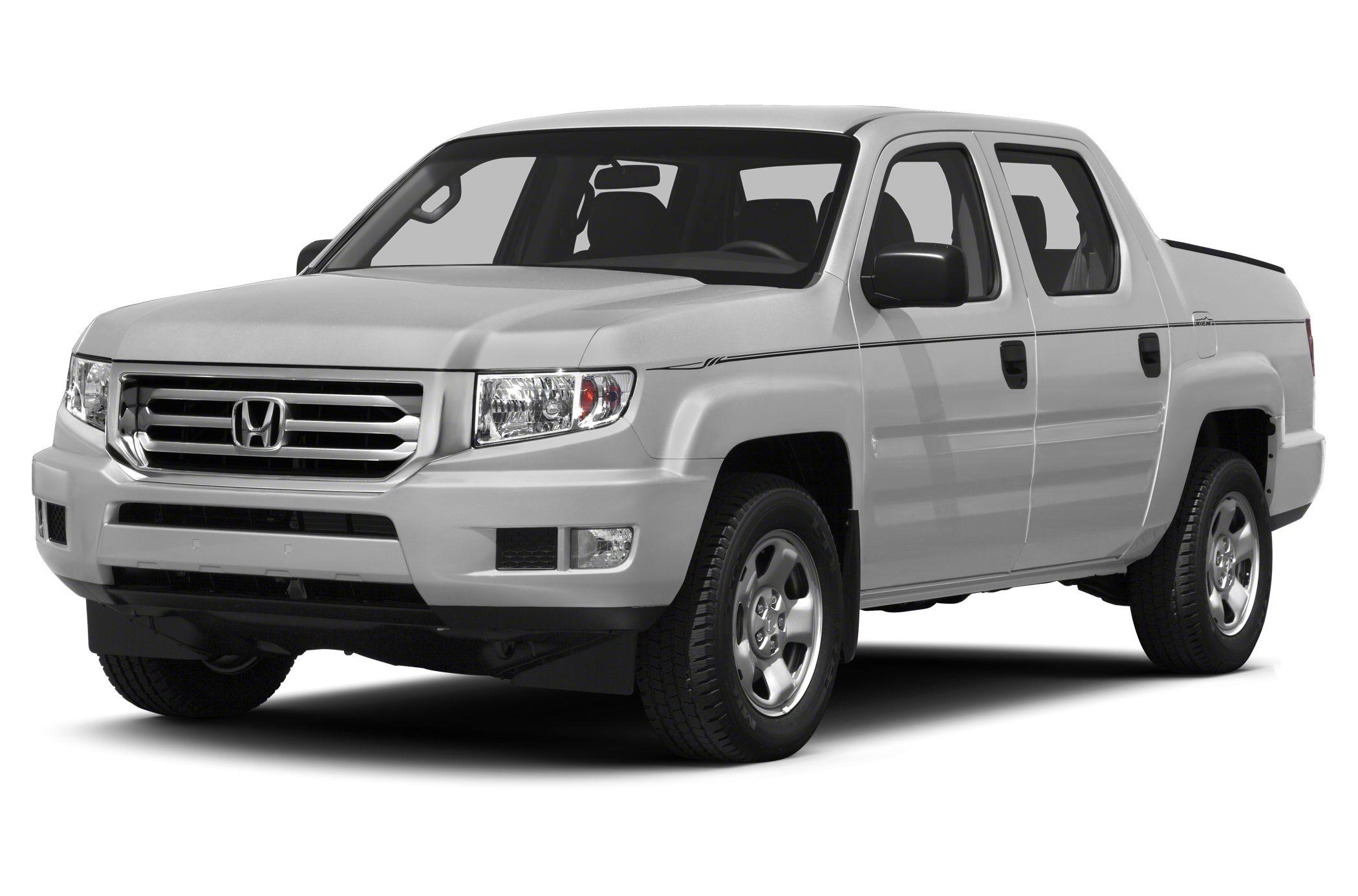 2013 Honda Ridgeline Specs And Prices