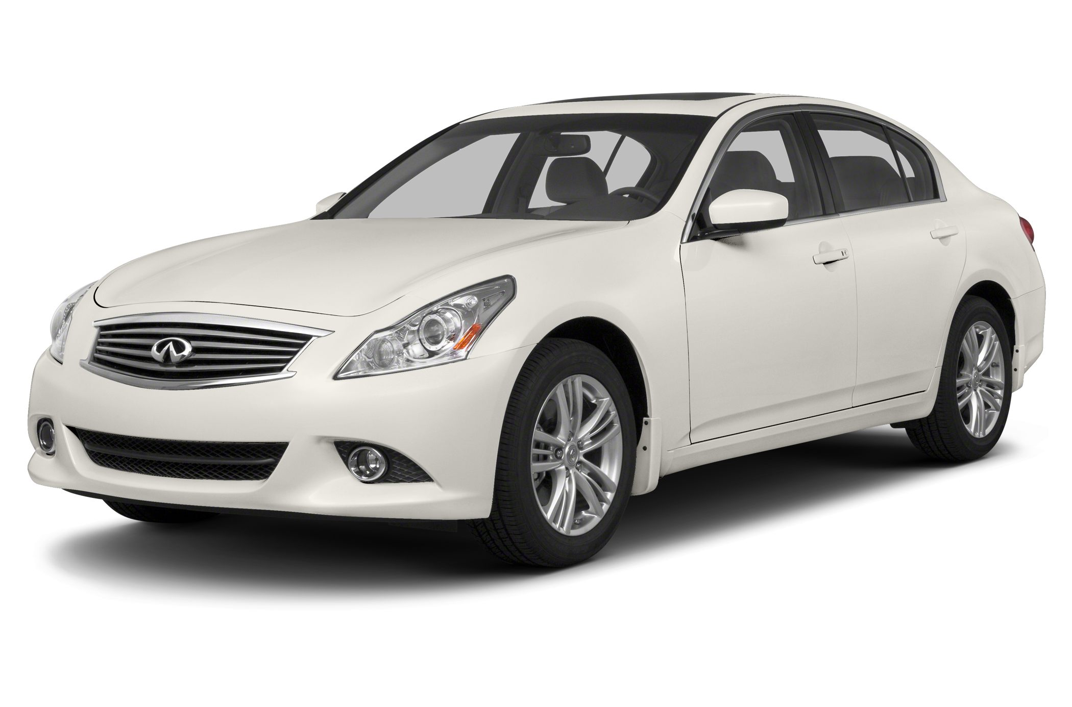 Infiniti G37x Prices Reviews And New Model Information
