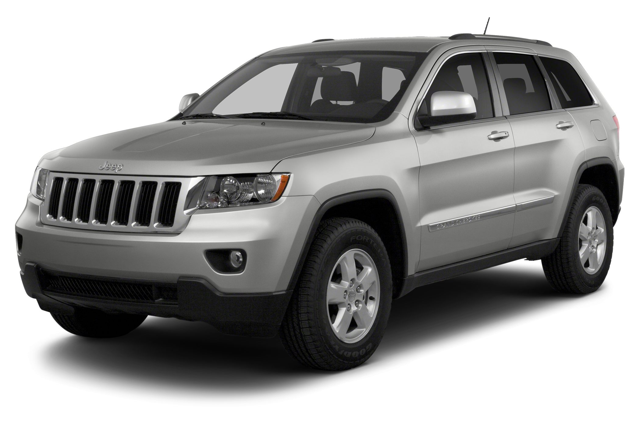 2013 Jeep Grand Cherokee Overland 4dr 4x4 Specs And Prices