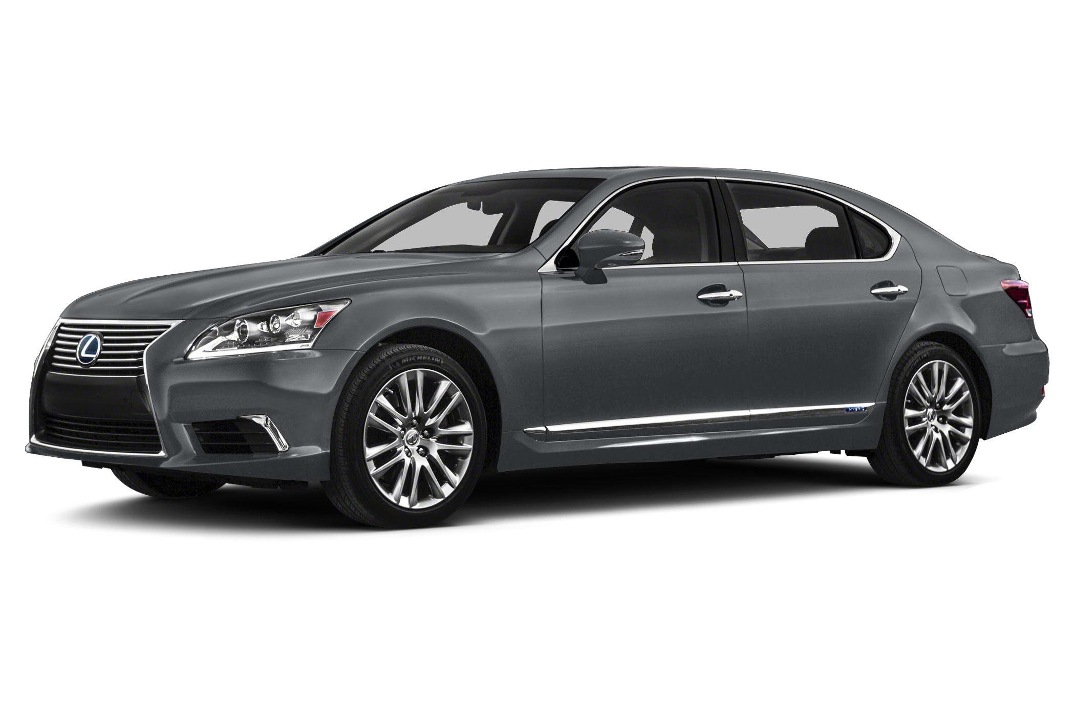 2013 lexus ls 600h l autoblog