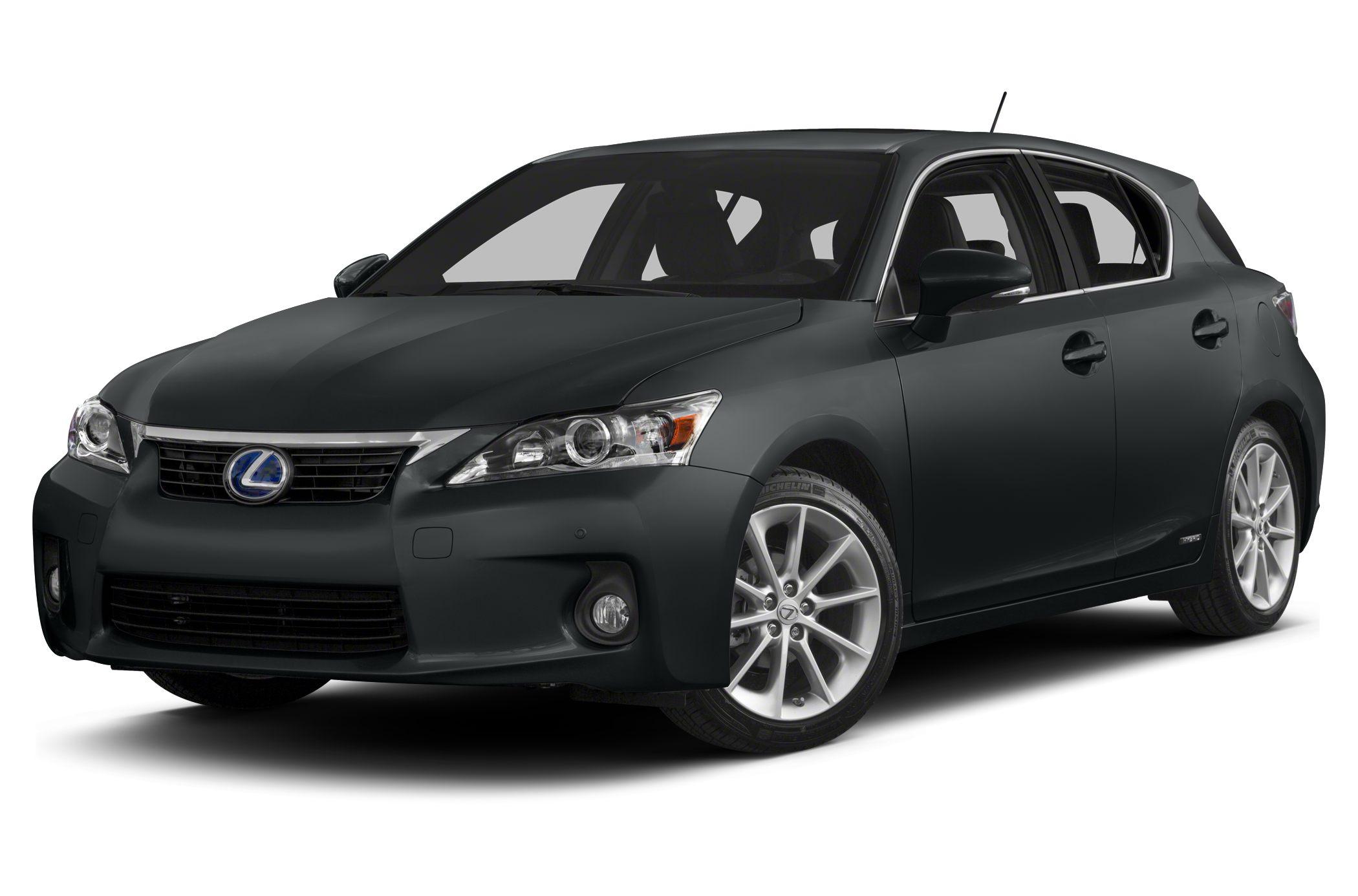 lexus ct200h warranty