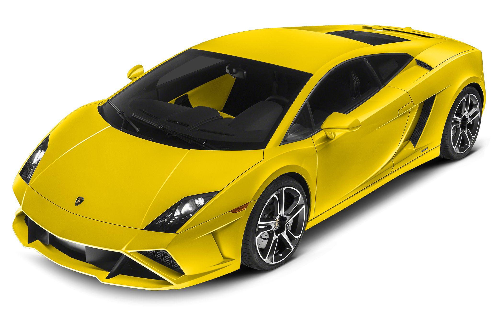 2013 Lamborghini Gallardo Lp560 4 2dr All Wheel Drive Coupe Specs