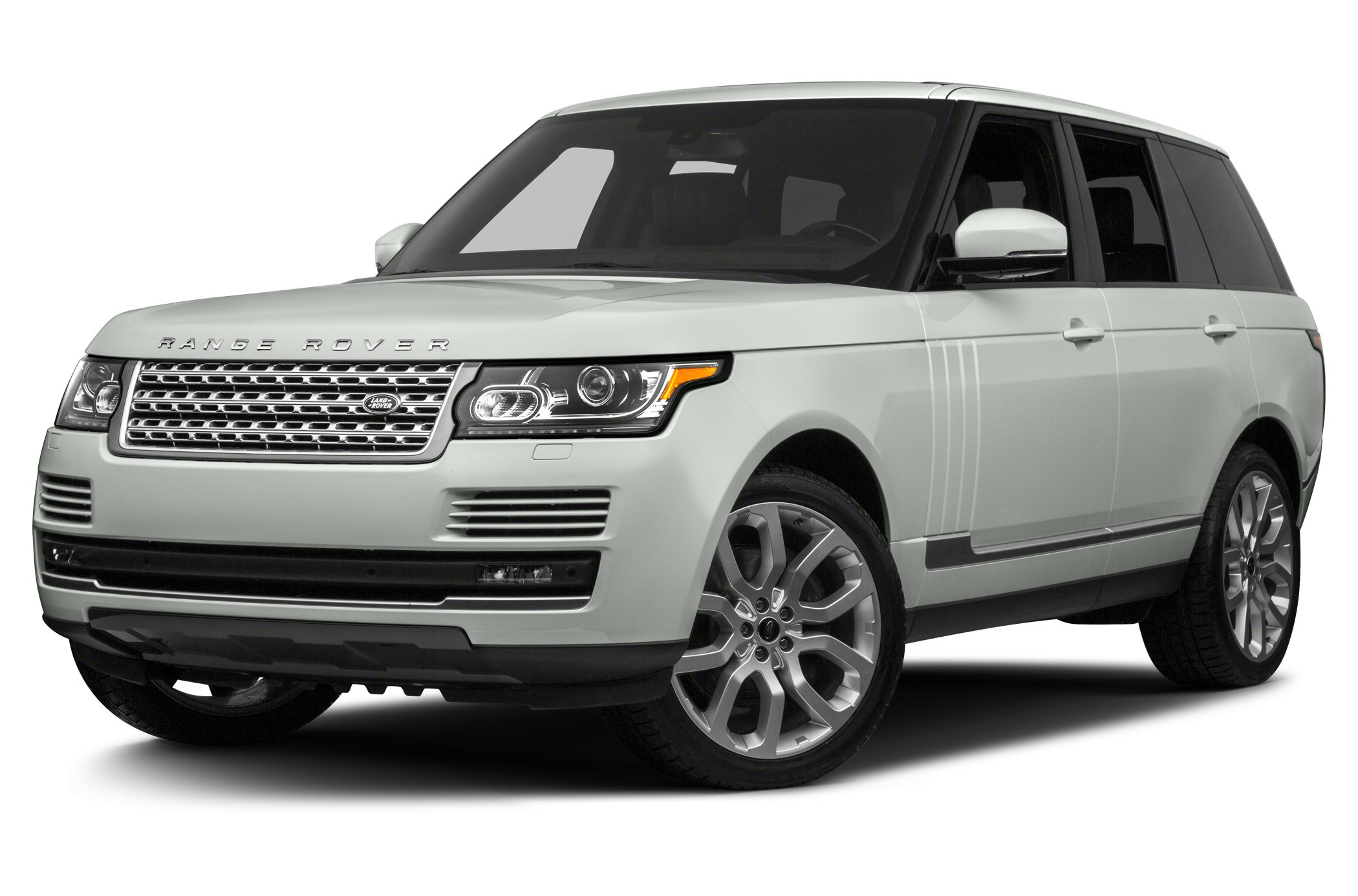 2015 Land Rover Range Rover 5 0l V8 Supercharged Autobiography 4dr