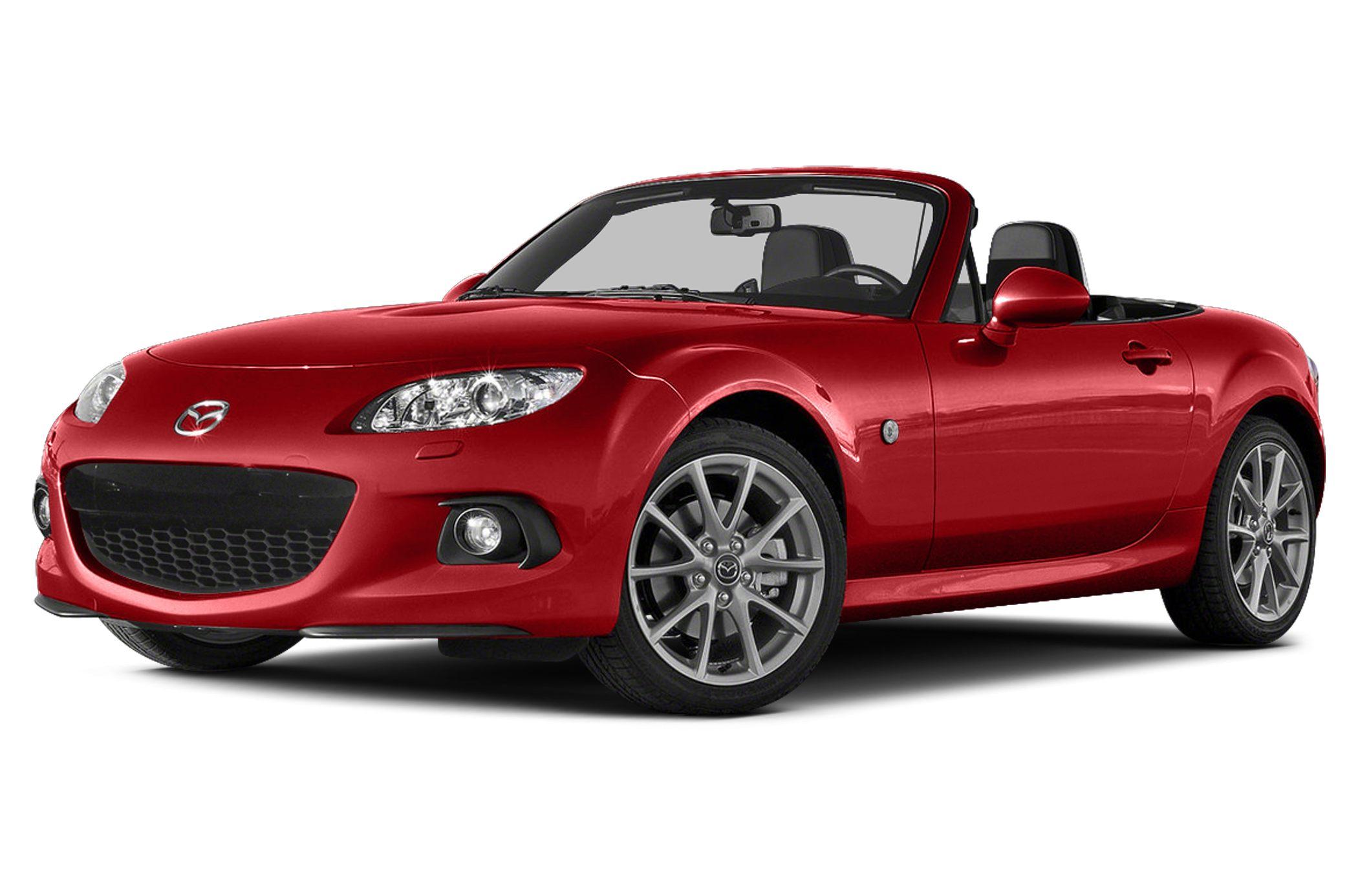 2014 Mazda Mx 5 Miata Specs And Prices