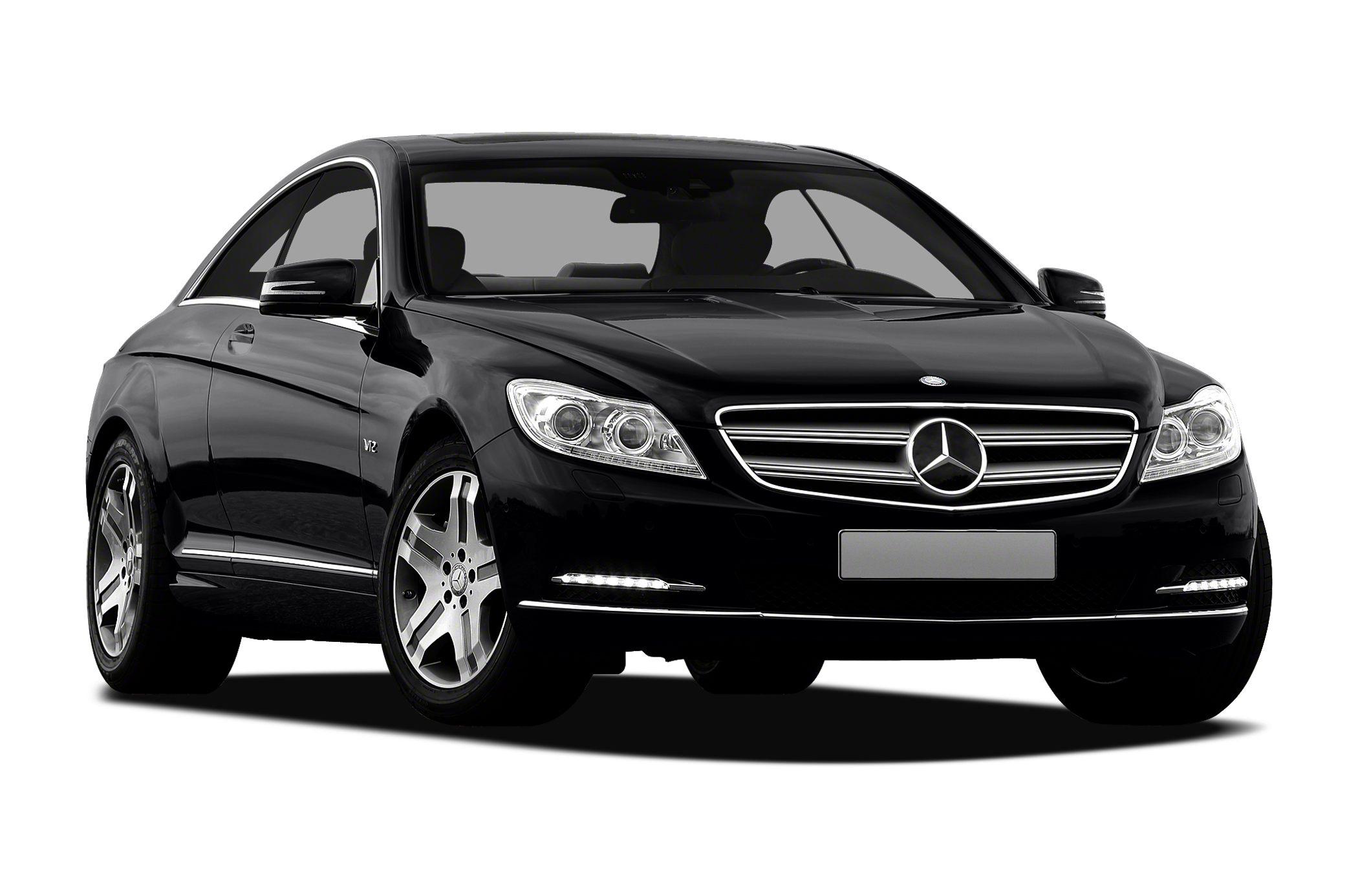 2013 Mercedes Benz CL Class Information