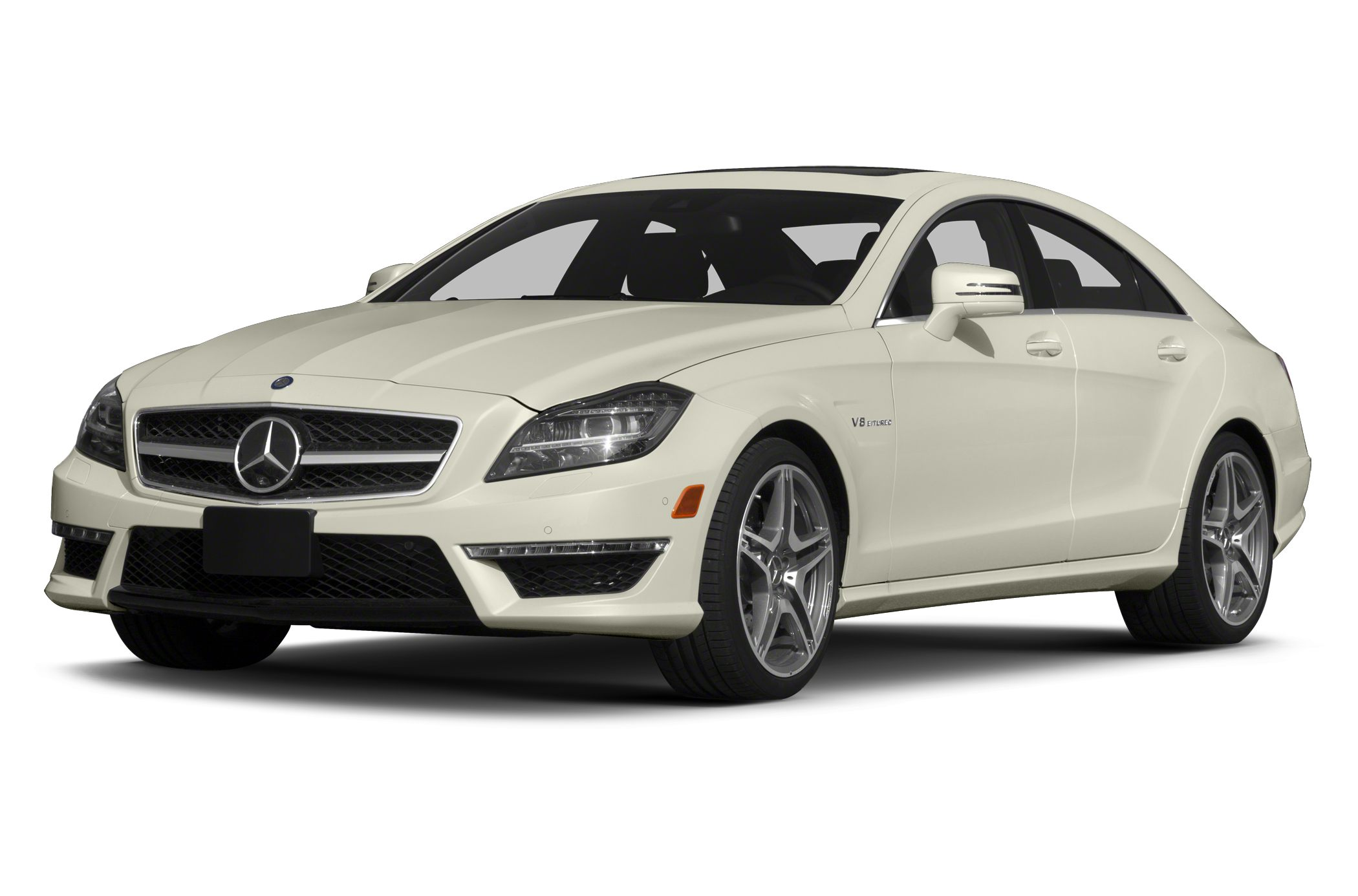 2013 Mercedes Benz Cls Class Base 63 Amg 4dr Sedan Pricing And 2008 550 Wide Kit Options
