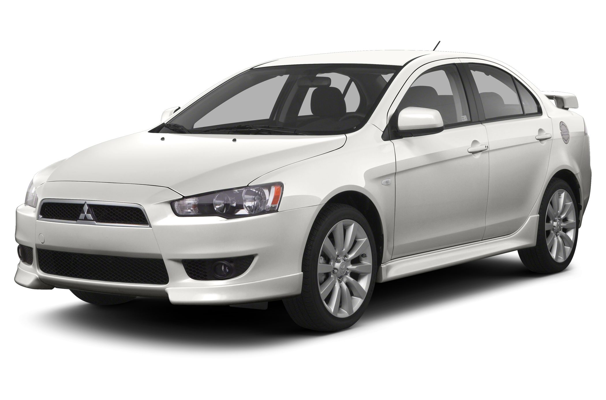 2013 Mitsubishi Lancer New Car Test Drive