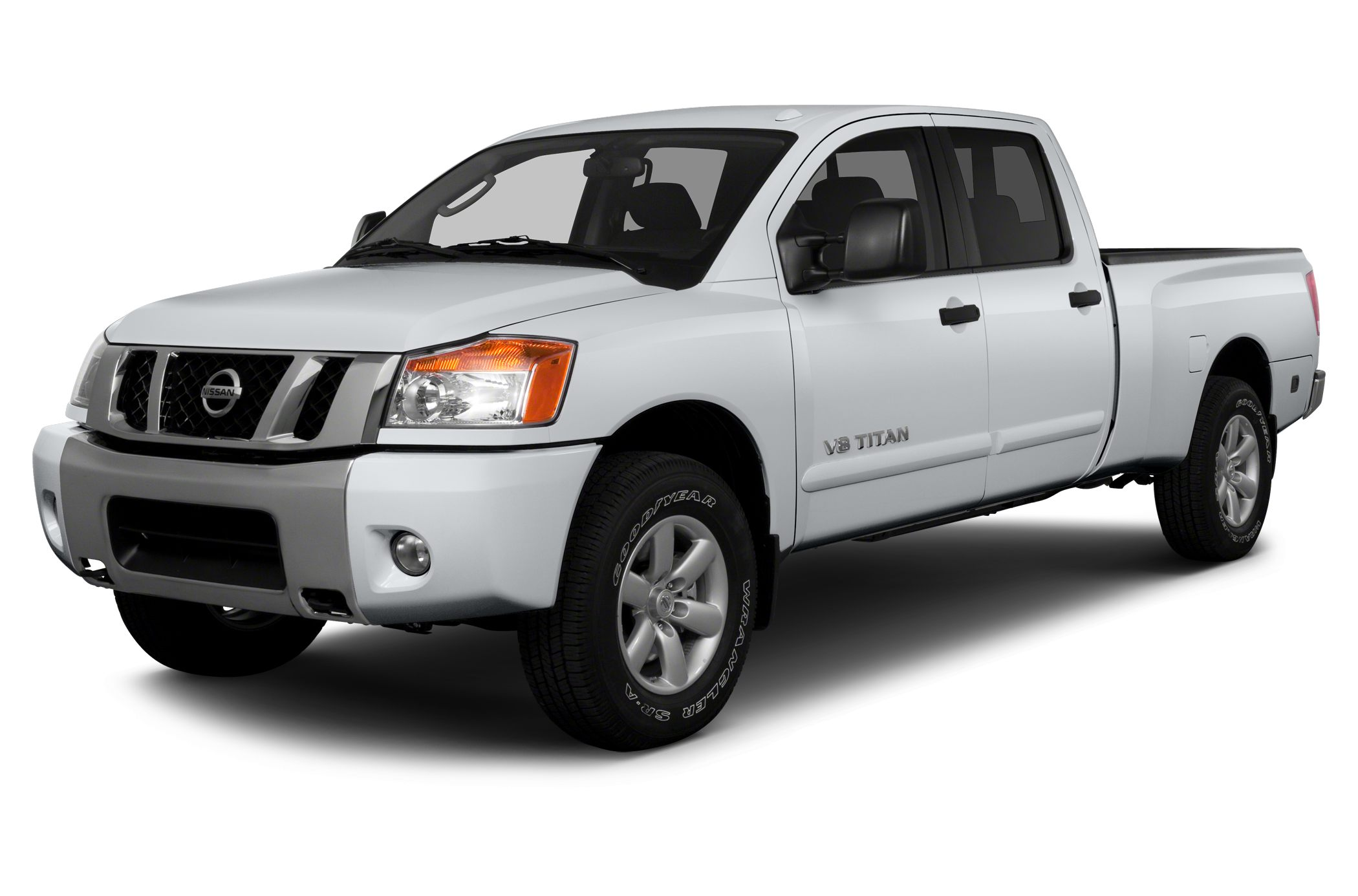 2013 Nissan Titan Pro 4x 4x4 Crew Cab Swb Specs And Prices
