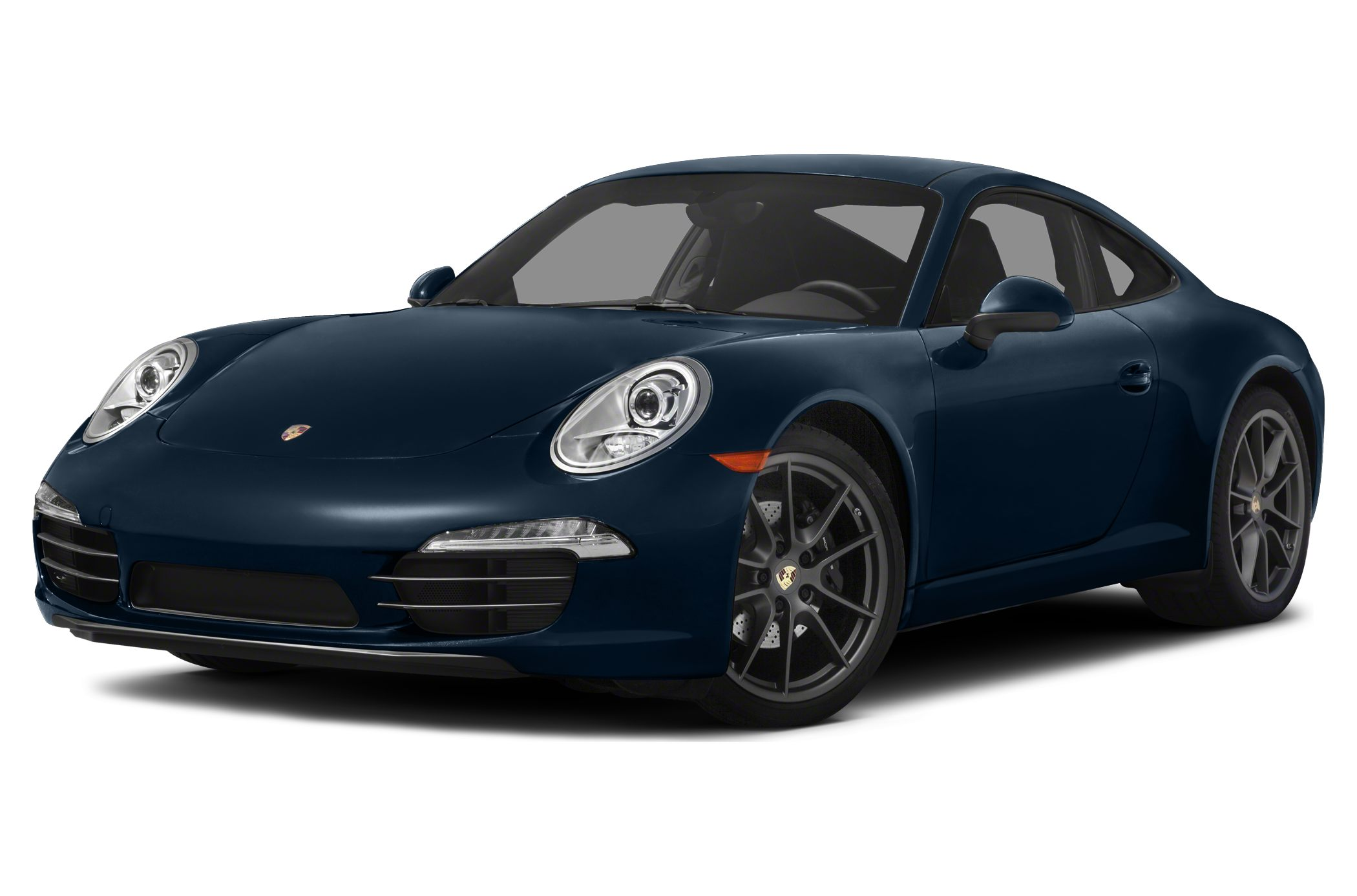 2013 Porsche 911 Carrera 2dr Rear wheel Drive Coupe Pricing and Options