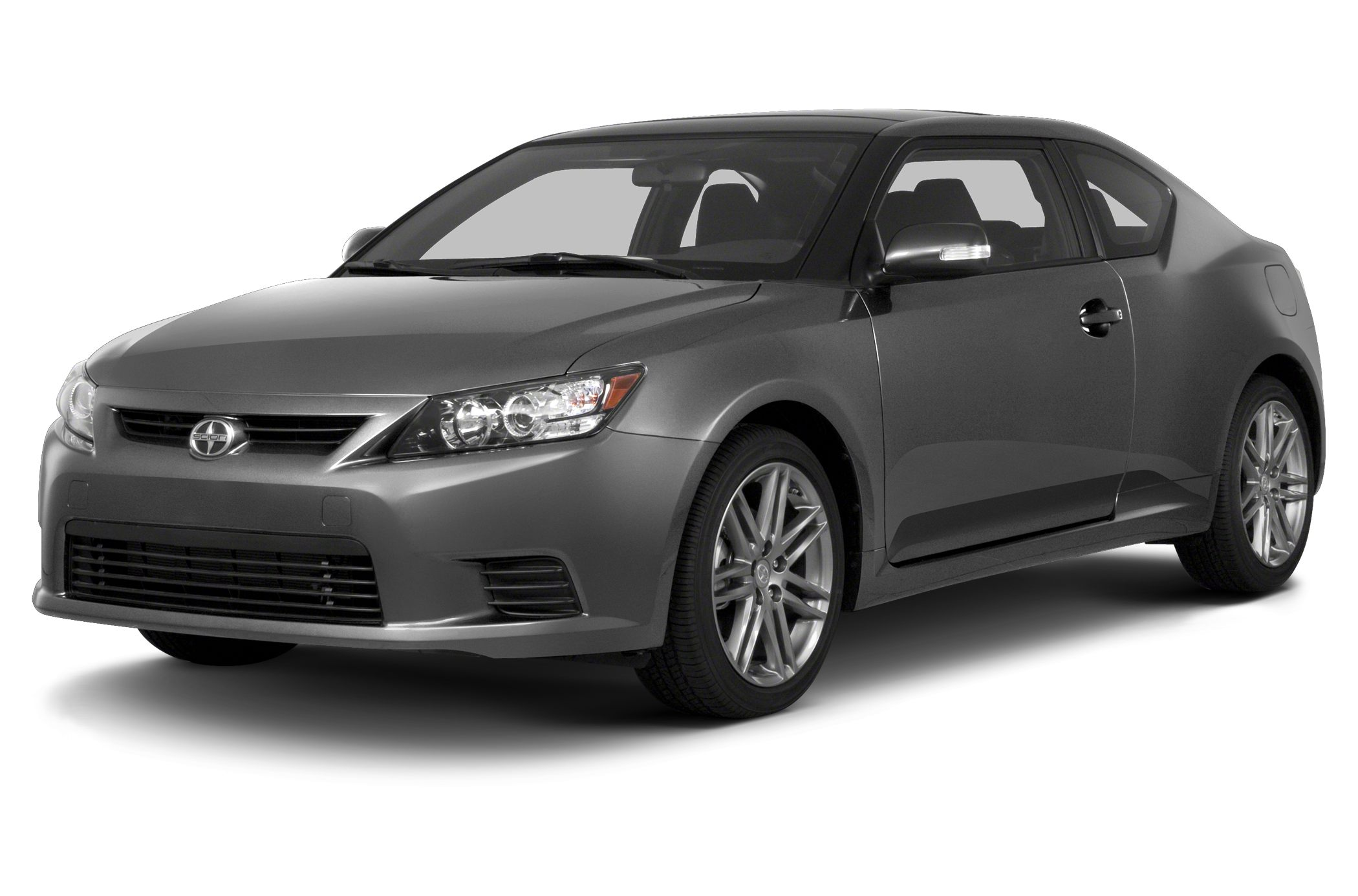 2013 Scion Tc Rs 8 0 Priced From 21 815 W Video Autoblog